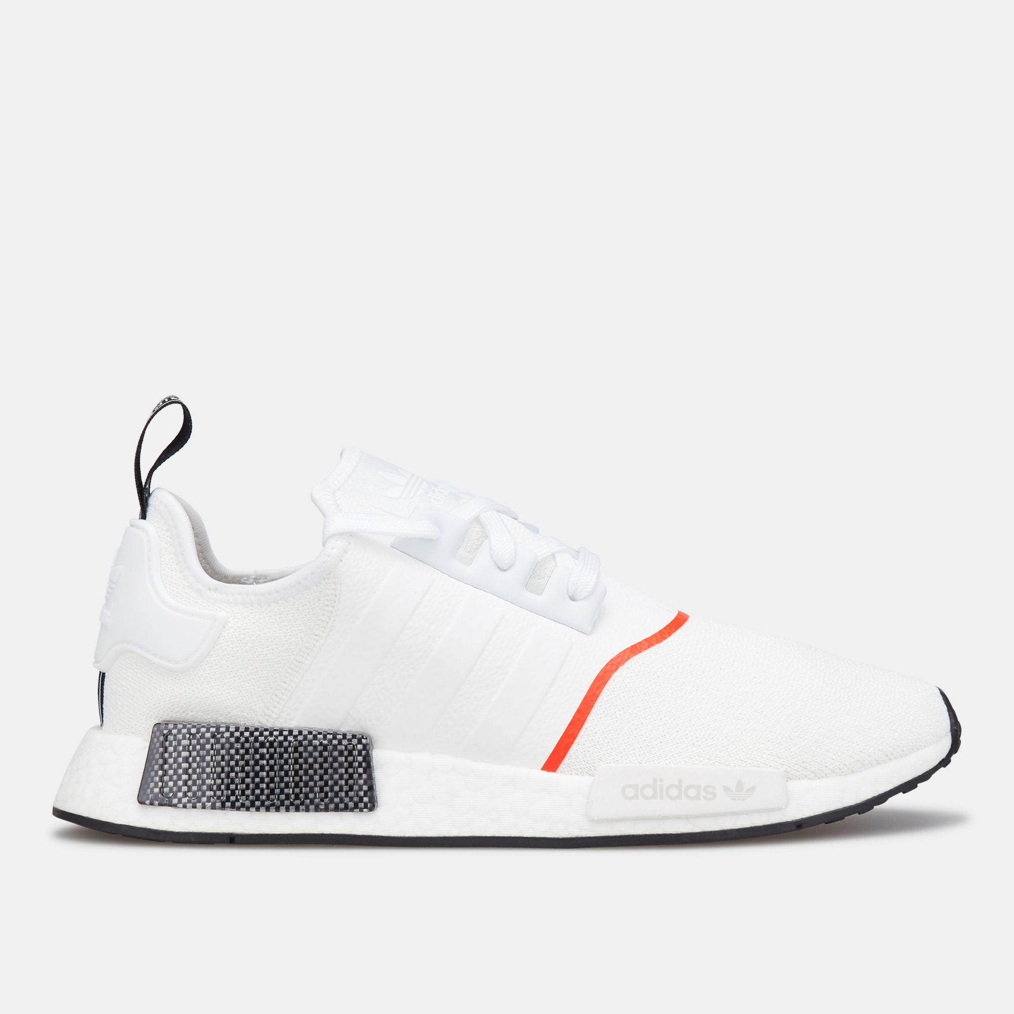 Adidas Originals Men S Nmd R1 Shoe Sneakers Shoes Men S Sale