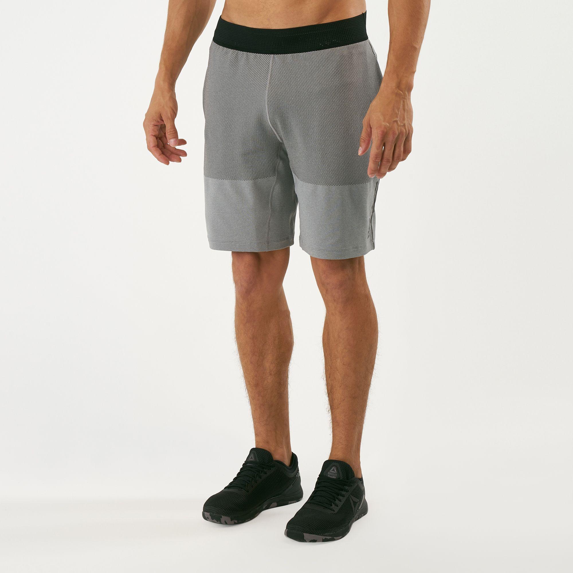 5a400f55b5 Reebok Men's CrossFit Myoknit Shorts