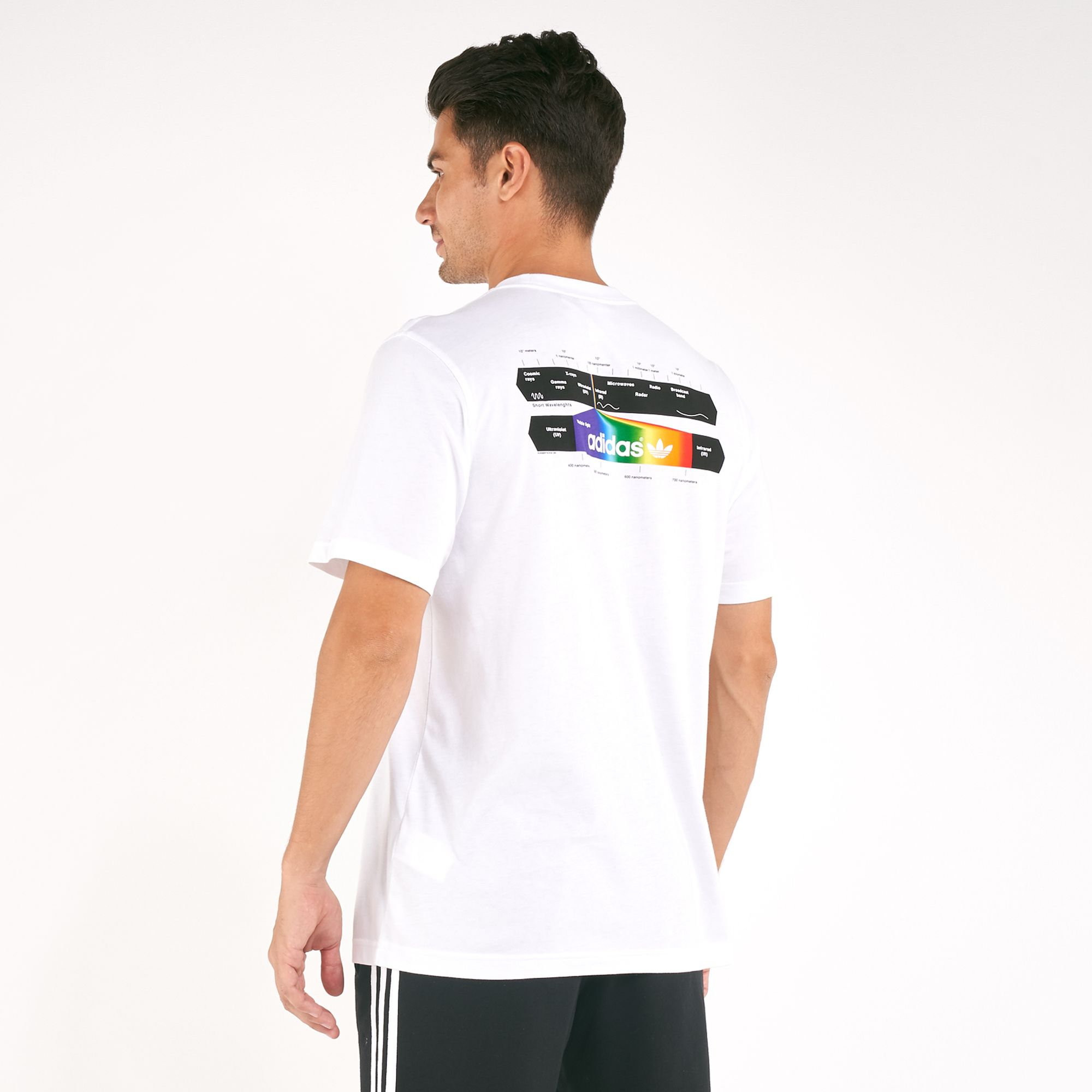 adidas Originals Men's Spectrum T-Shirt
