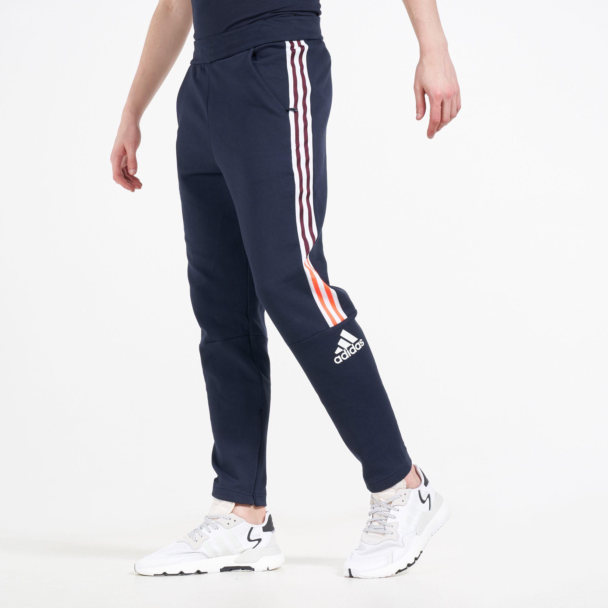 adidas zne 3 4 pants