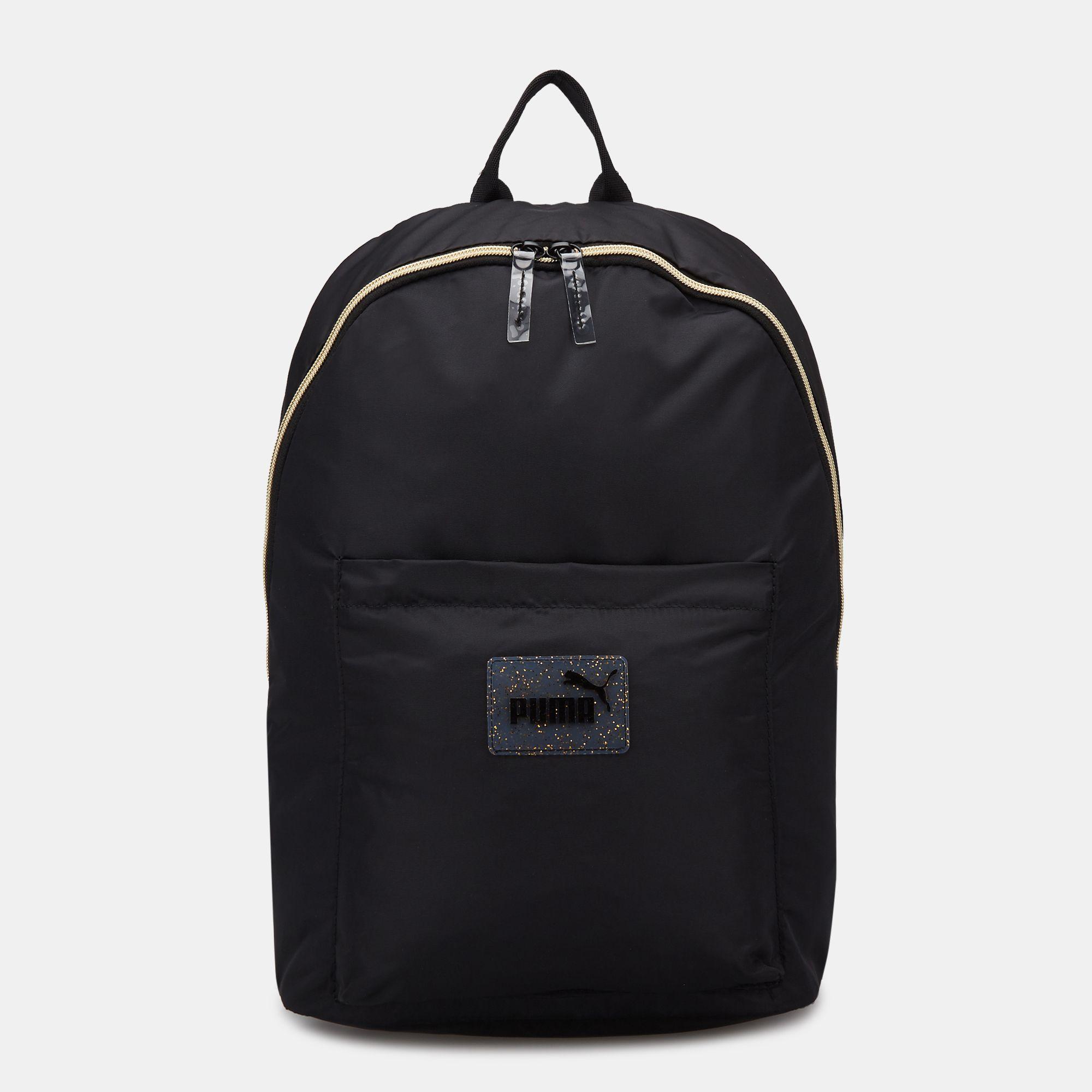 PUMA Women's Core Seasonal Backpack