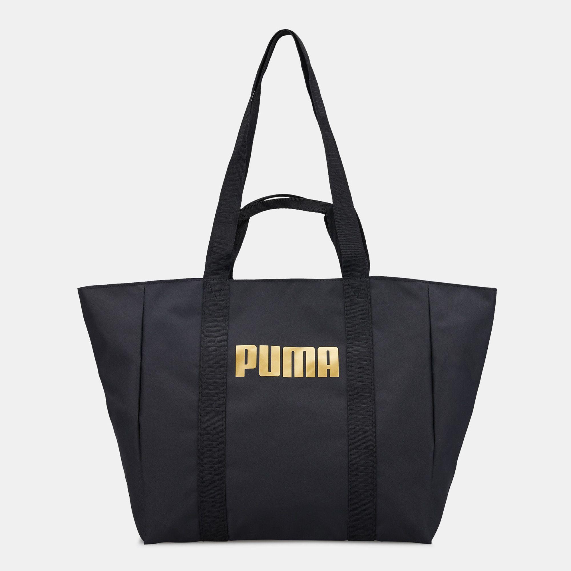 PUMA Women's Core Base Large Shopper Bag
