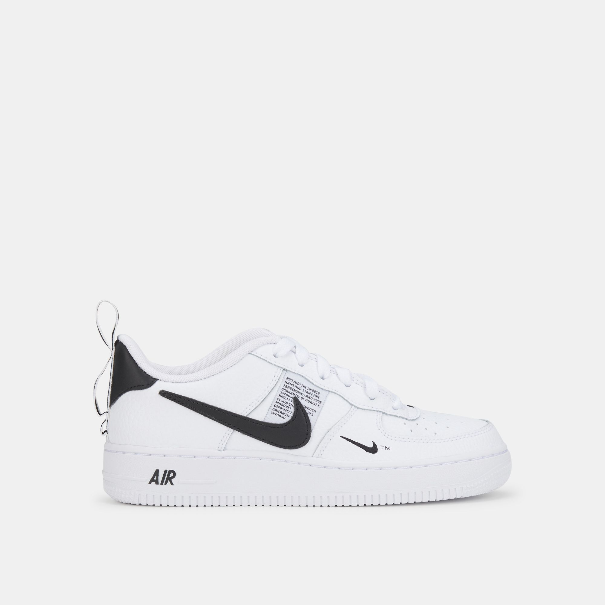 d6e442dd1 Nike Kids' Air Force 1 LV8 Utility Shoe | Sneakers | Shoes | Sports ...
