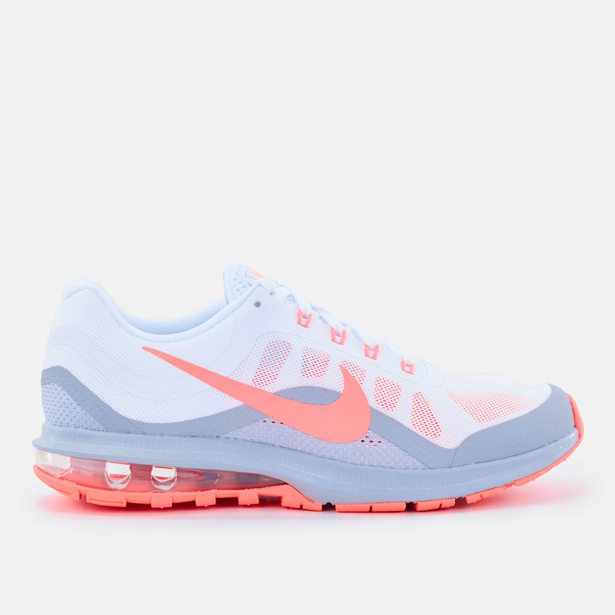 NIKE AIR MAX DYNASTY 2 GREY [DD6779RS] Women'S Running Shoes