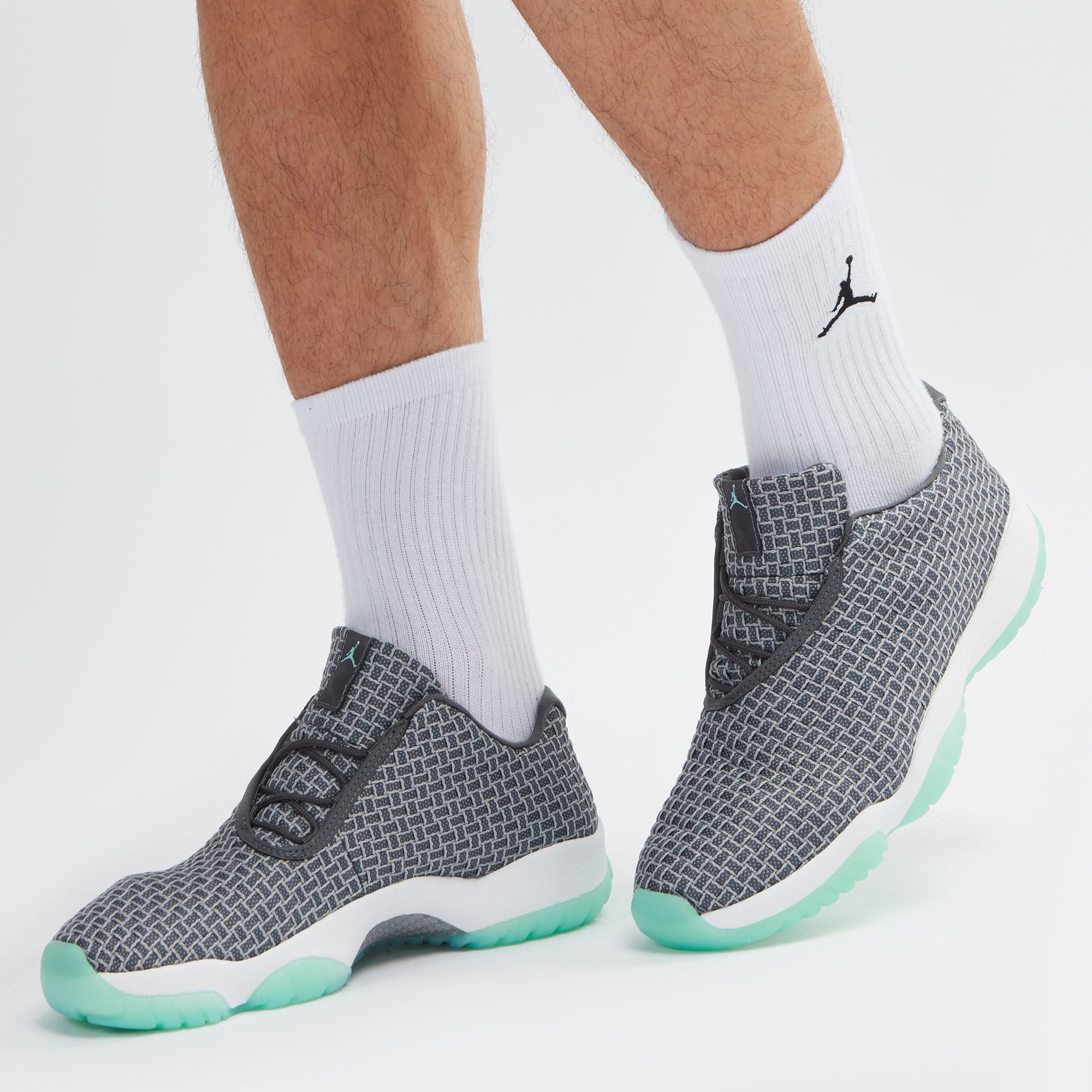 air jordan future low