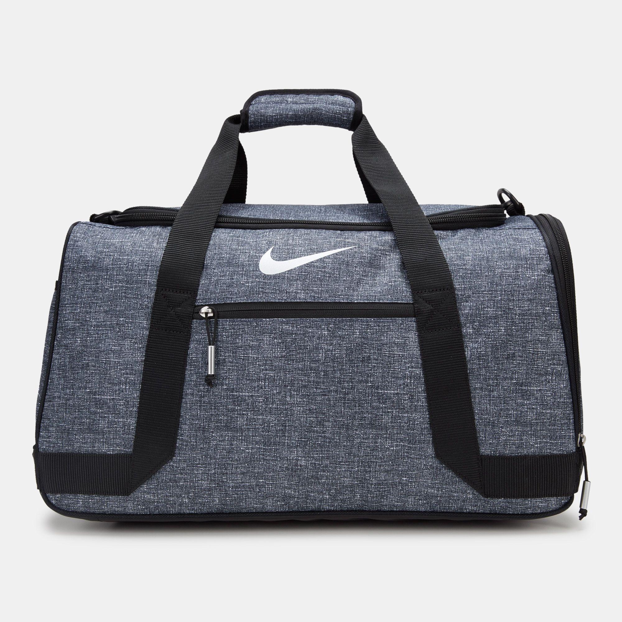 Nike Golf Sport Duffel Bag Blue