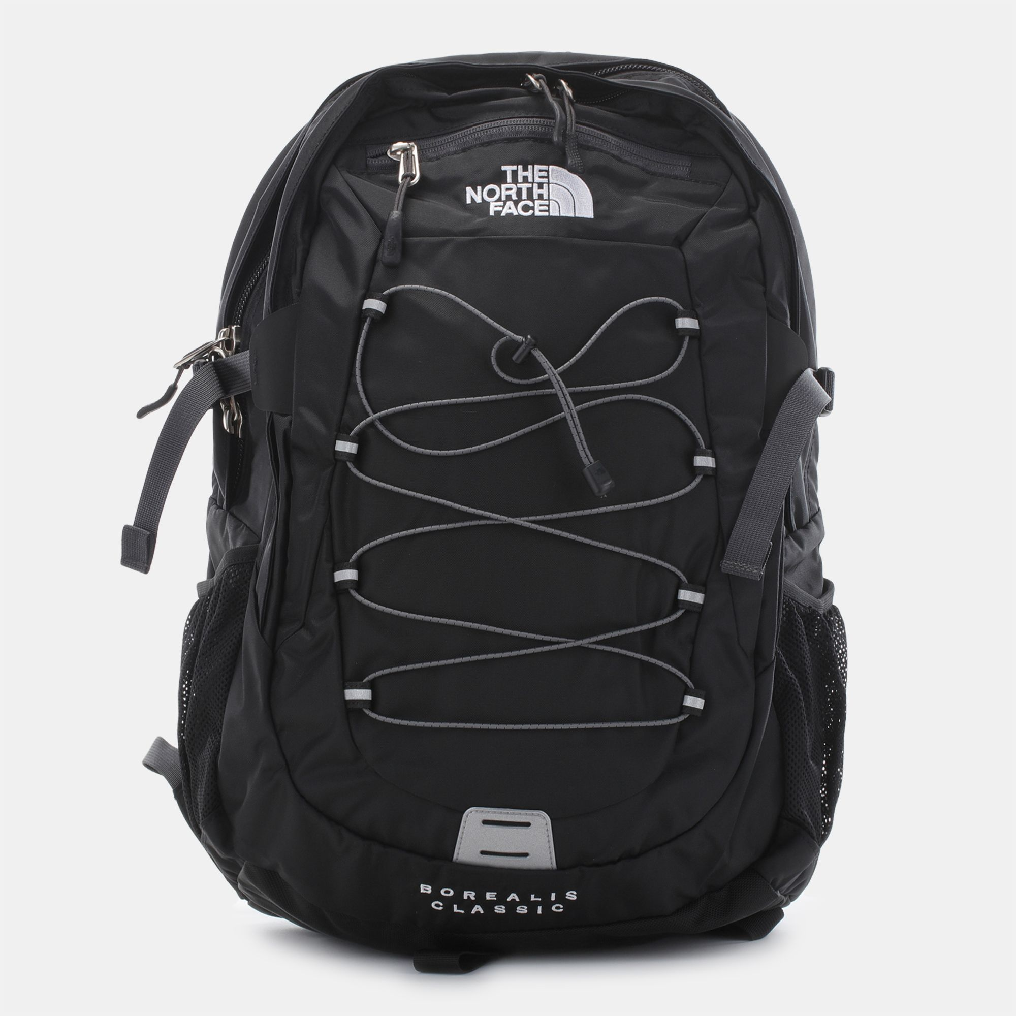61eec15f2 The North Face Borealis Classic Backpack Black - CEAGESP