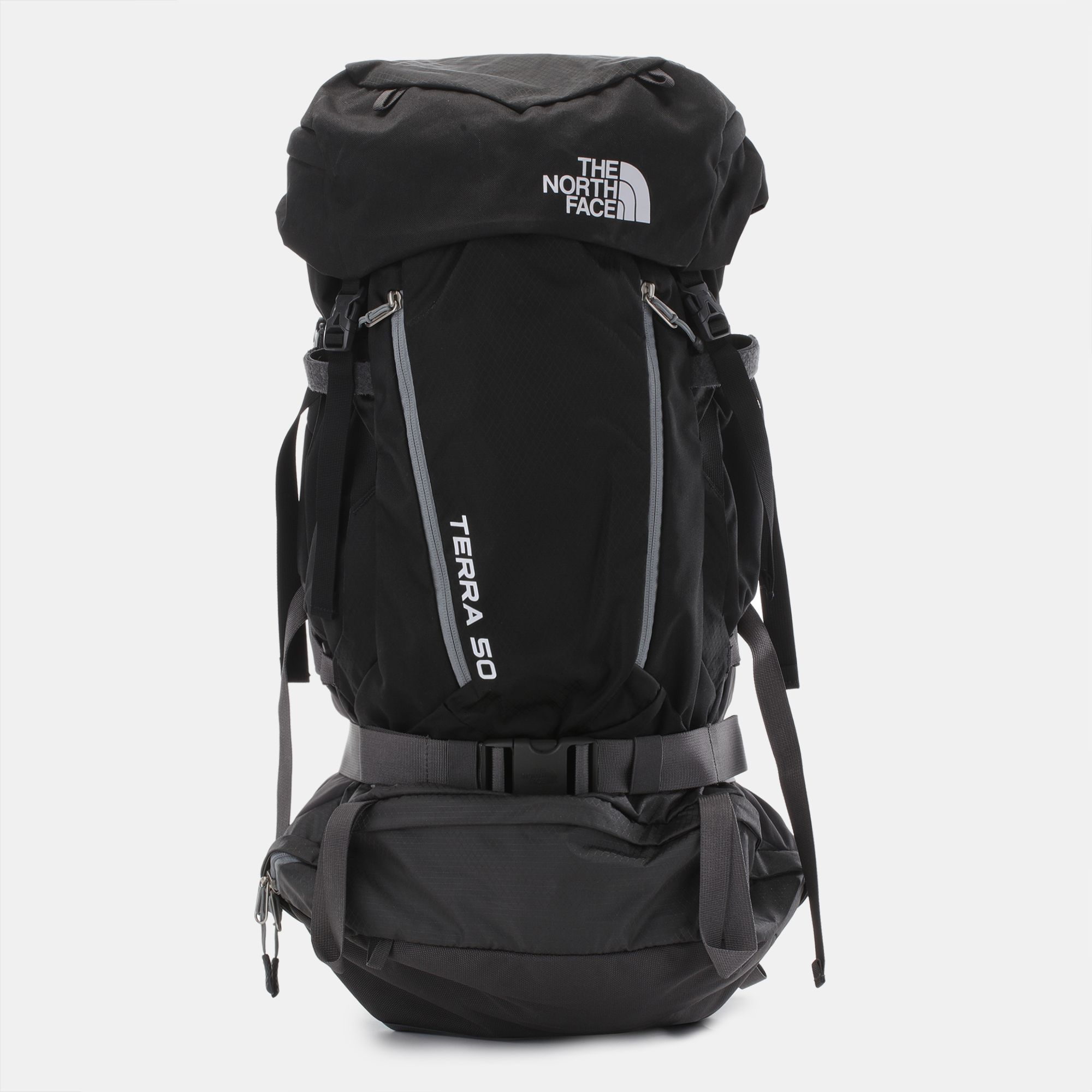 2106e3542f Shop Green The North Face Terra 50 Backpack for Unisex by The North ...