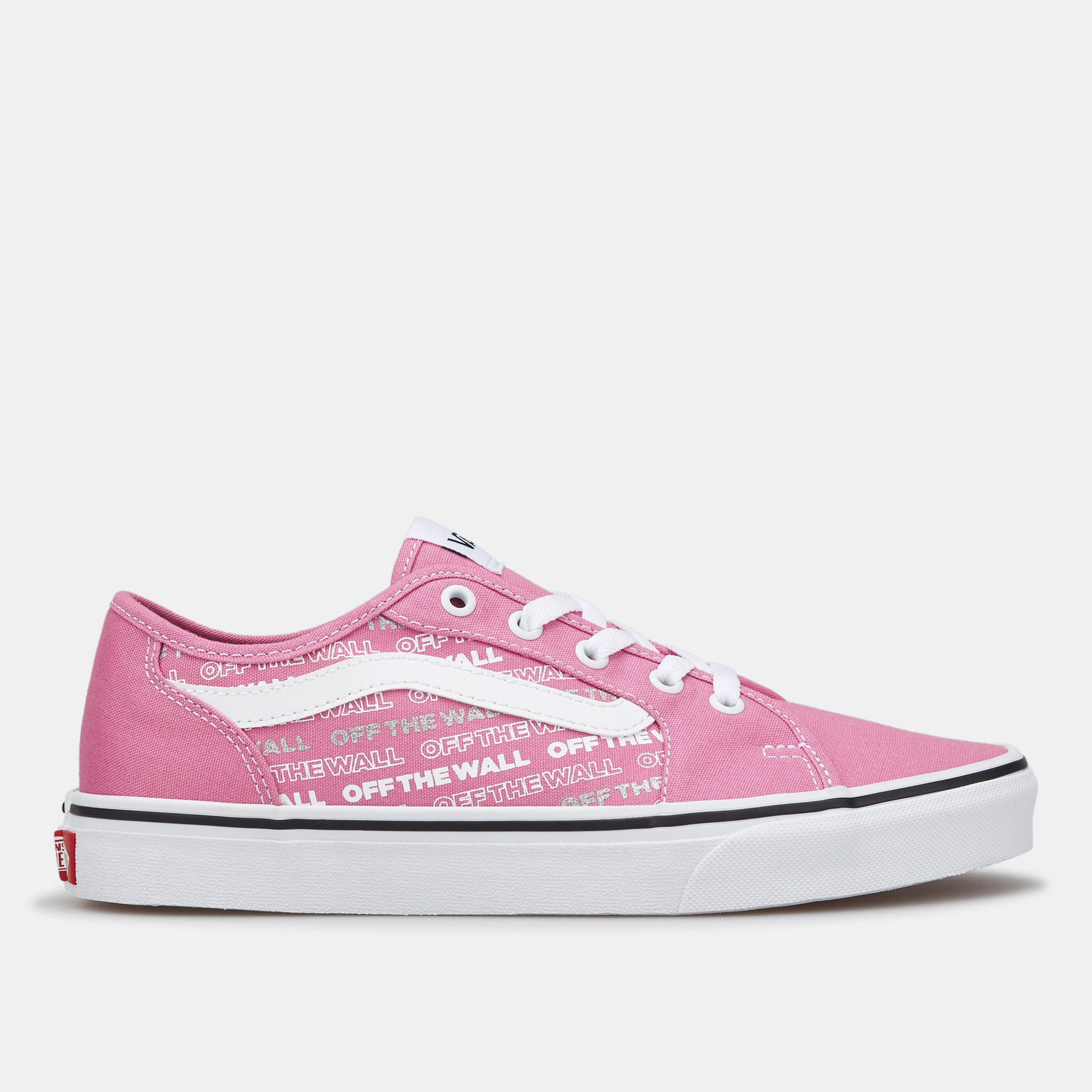 Vans Women's Filmore Decon Shoe
