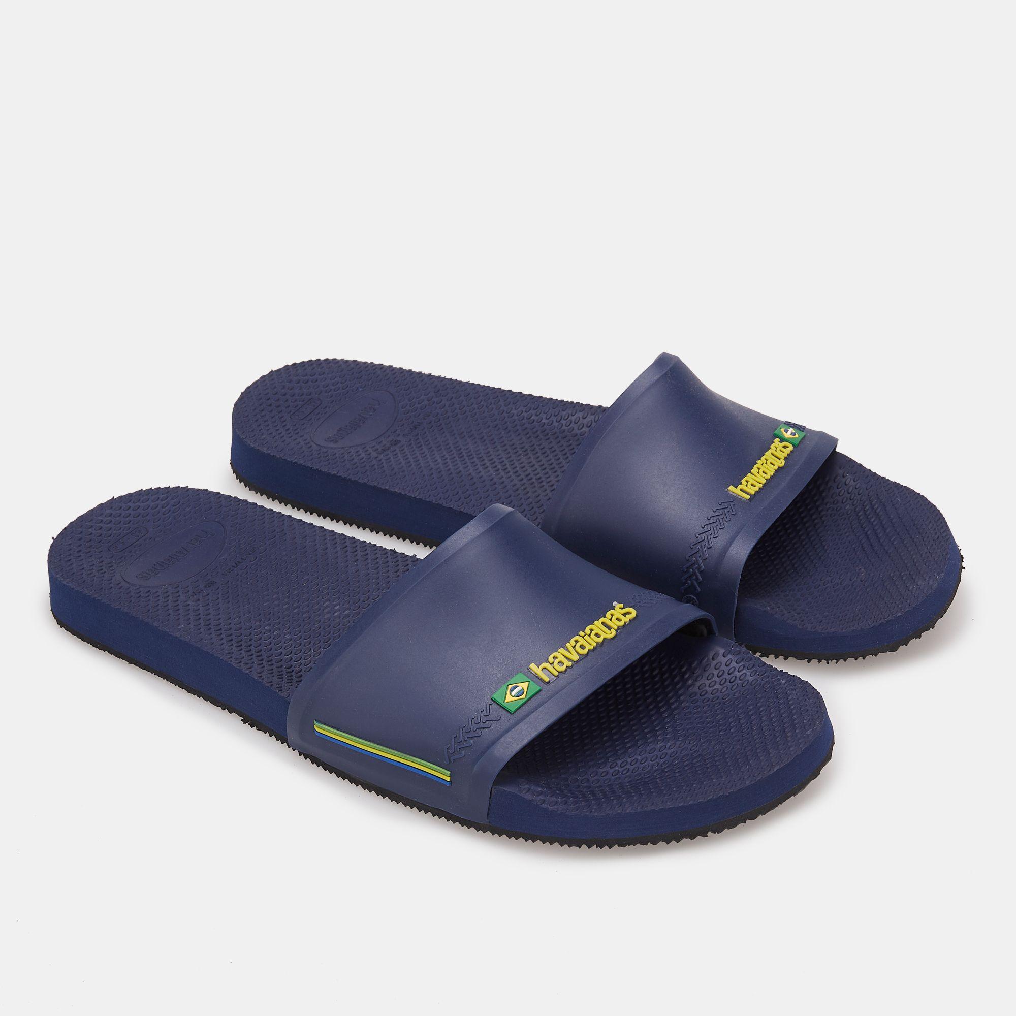 e587b1786e6a9c Havaianas Men s Brasil Slide