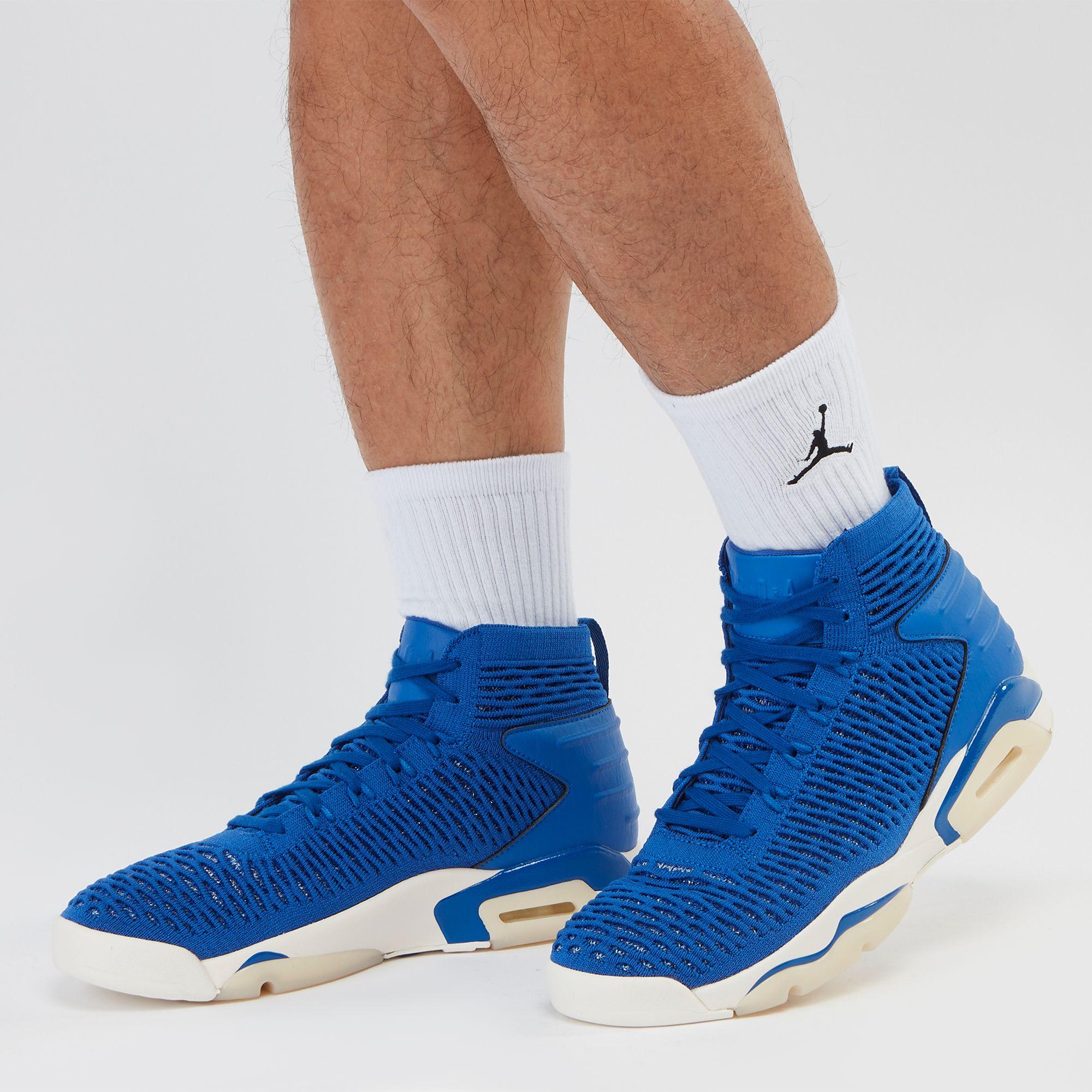 official photos 59f9c a8e17 Jordan Flyknit Elevation 23 Shoe   Basketball Shoes   Shoes   Men s ...