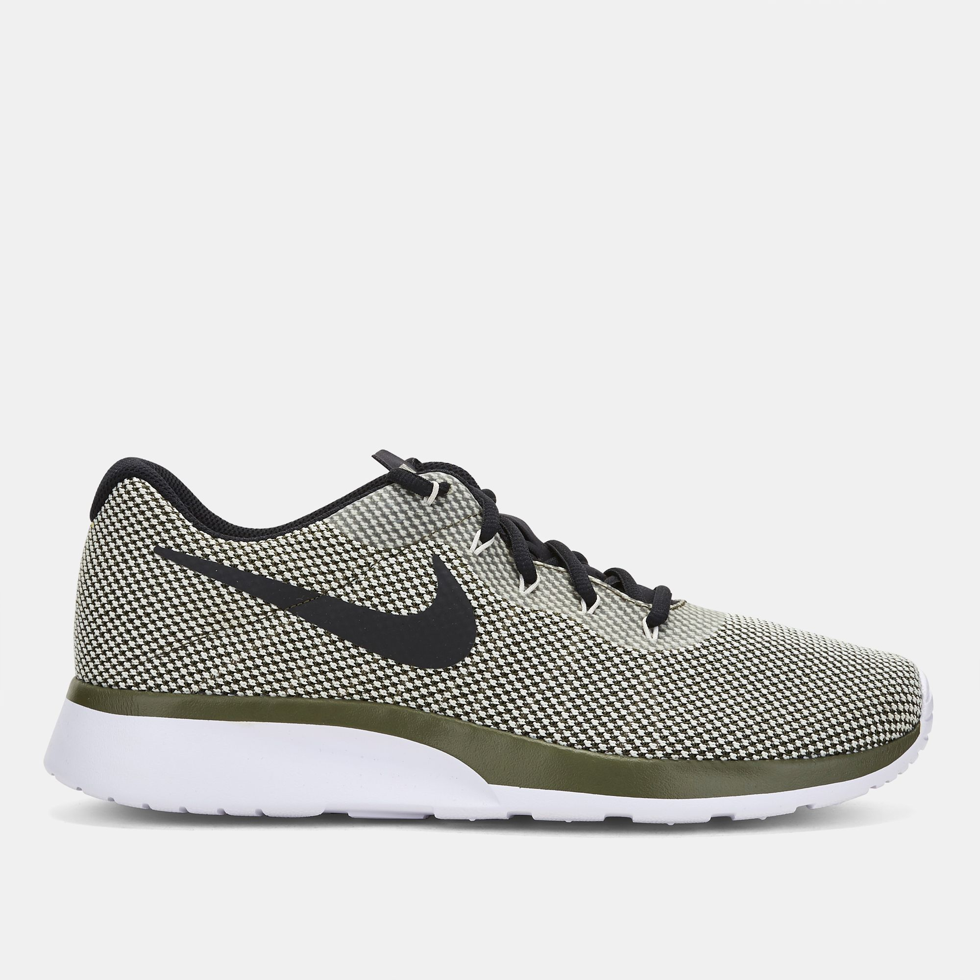 nike tanjun racer girls trainers