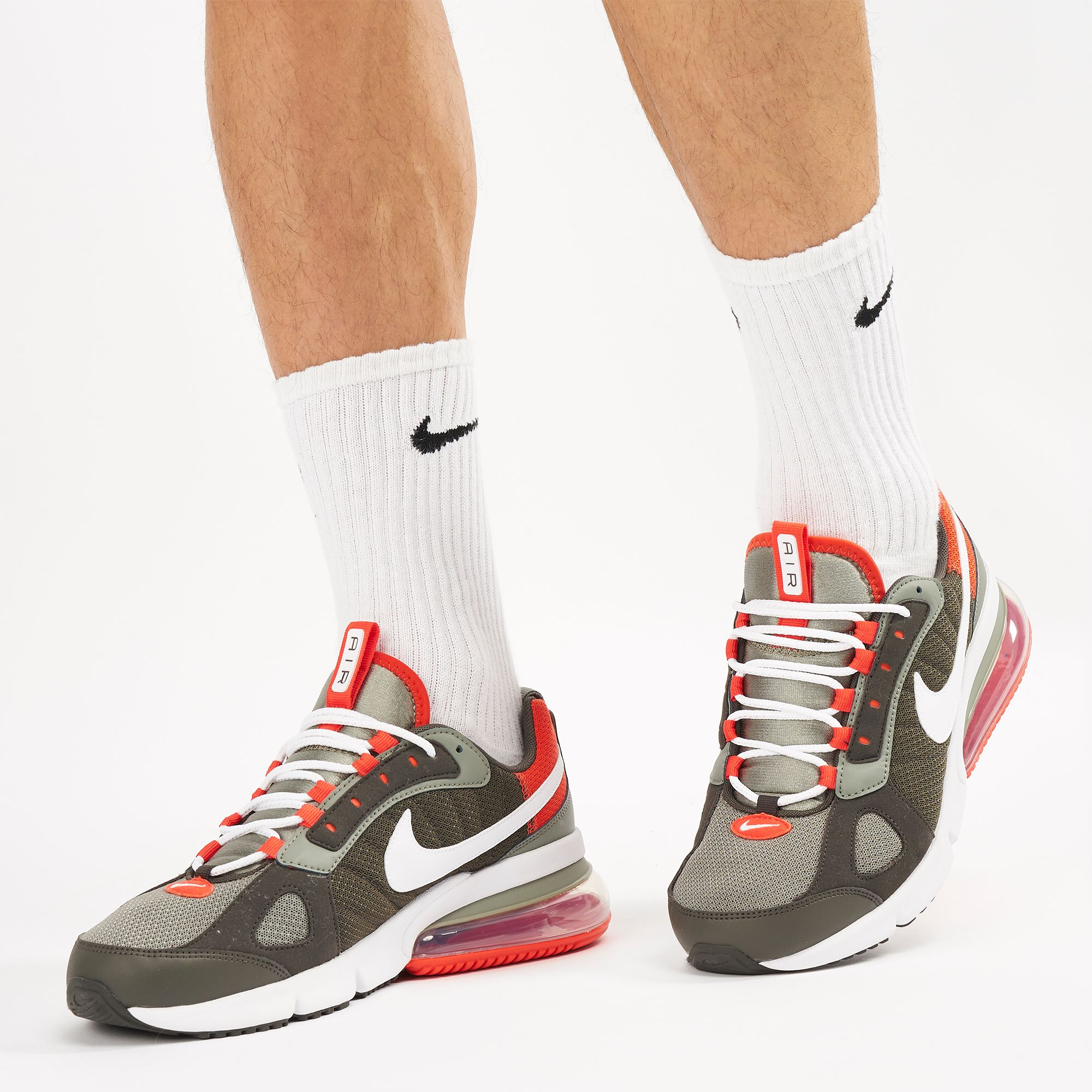 41aba24f4b Nike Air Max 270 Futura Shoe | Sneakers | Shoes | Men's Sale | Sale ...