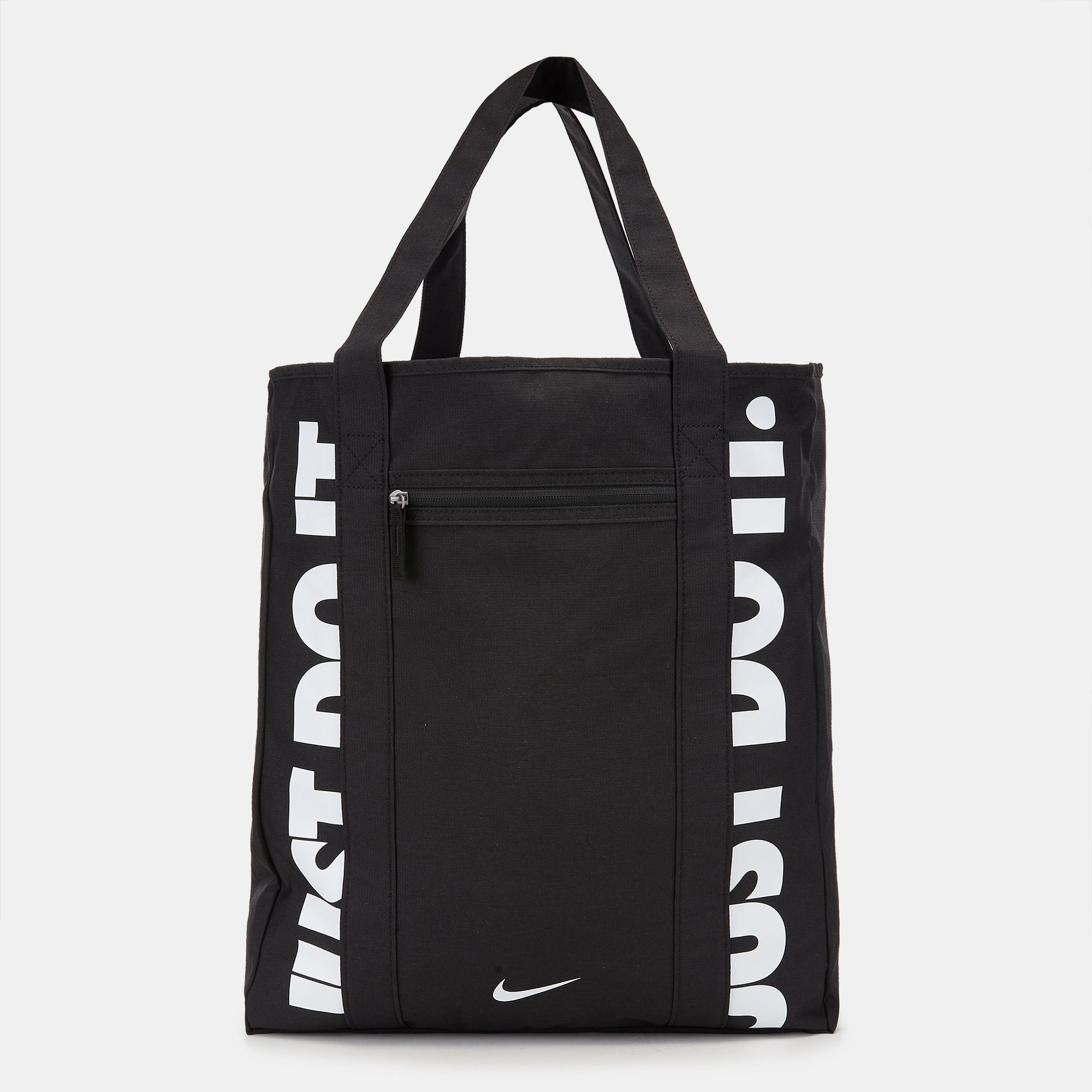 Nike Gym Tote Bag Black