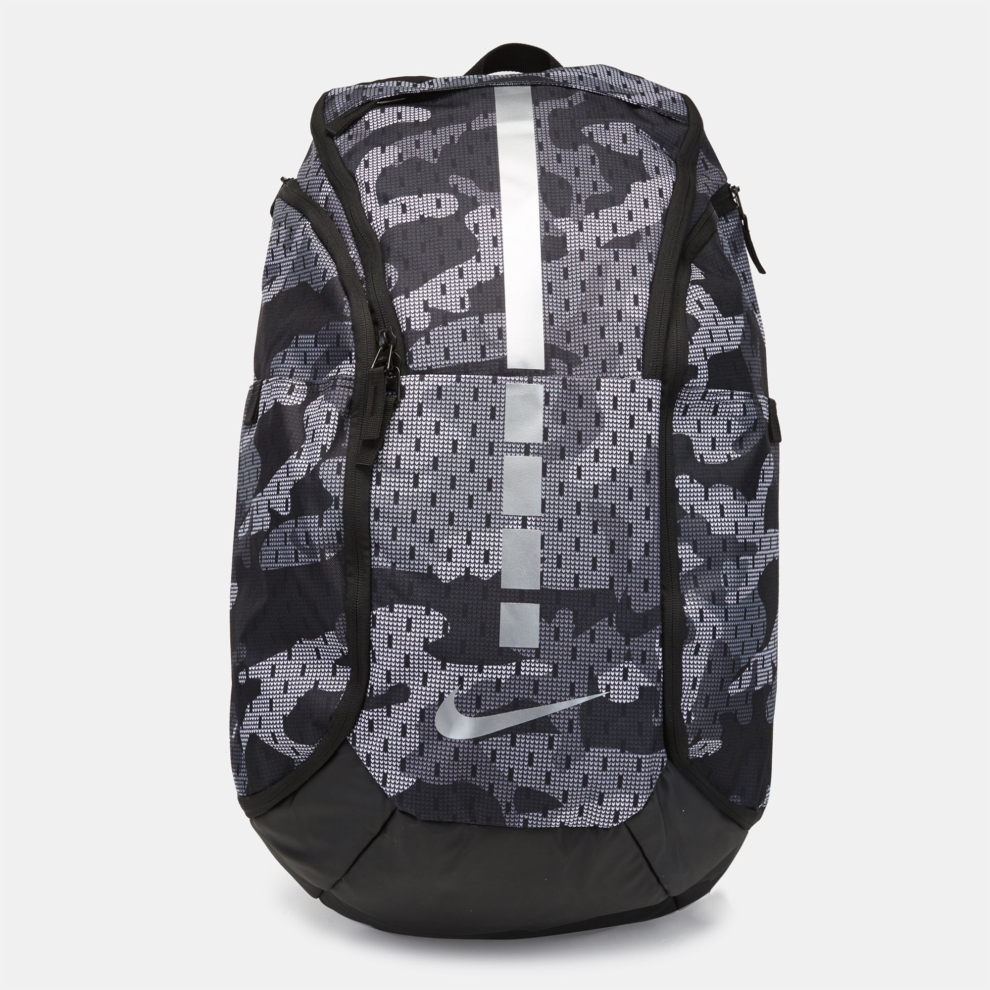 4ad2a178175f2c Nike Hoops Elite Pro Backpack - Grey