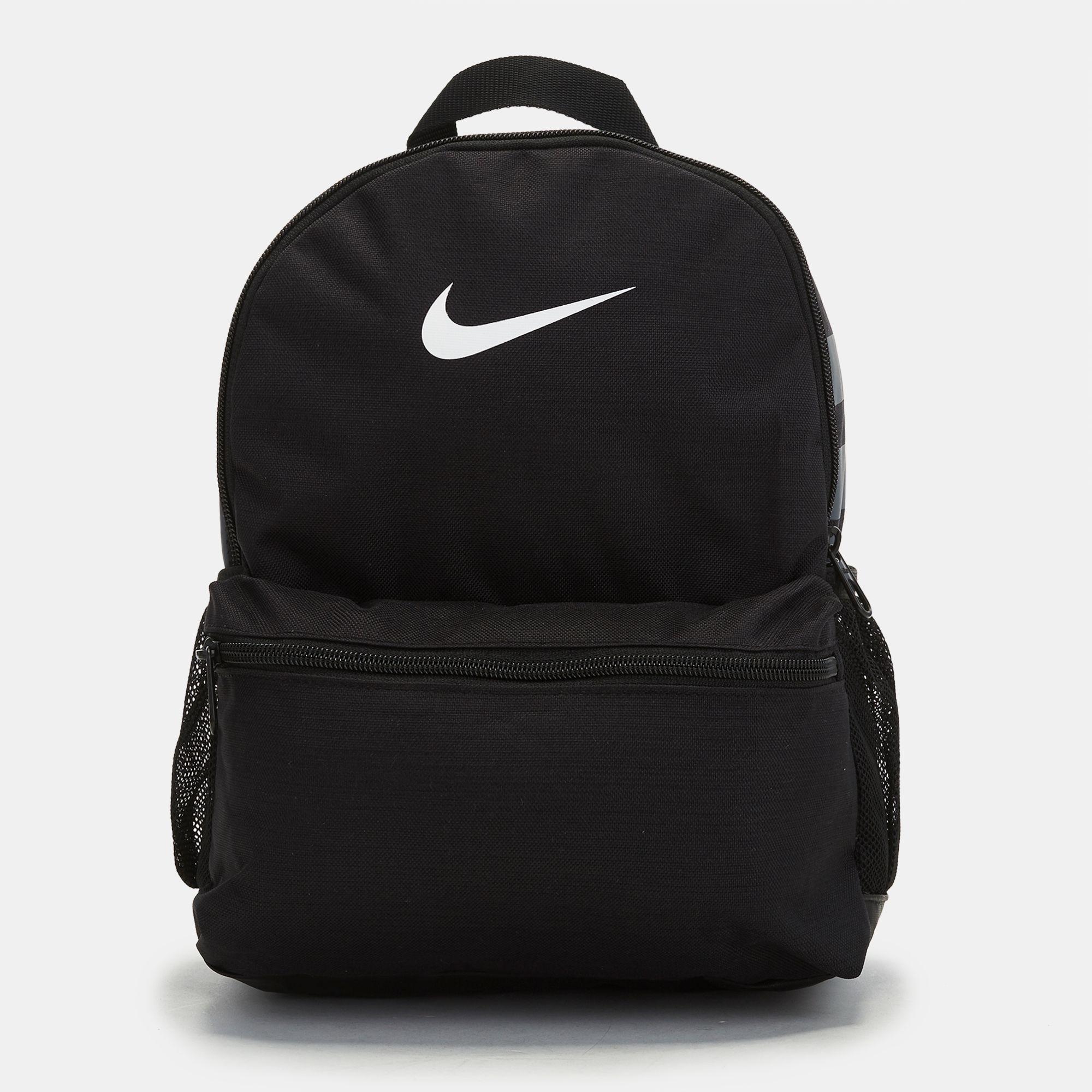 6b2370fb47 Nike Kids  Brasilia Just Do It Backpack (Mini) (Older Kids) -