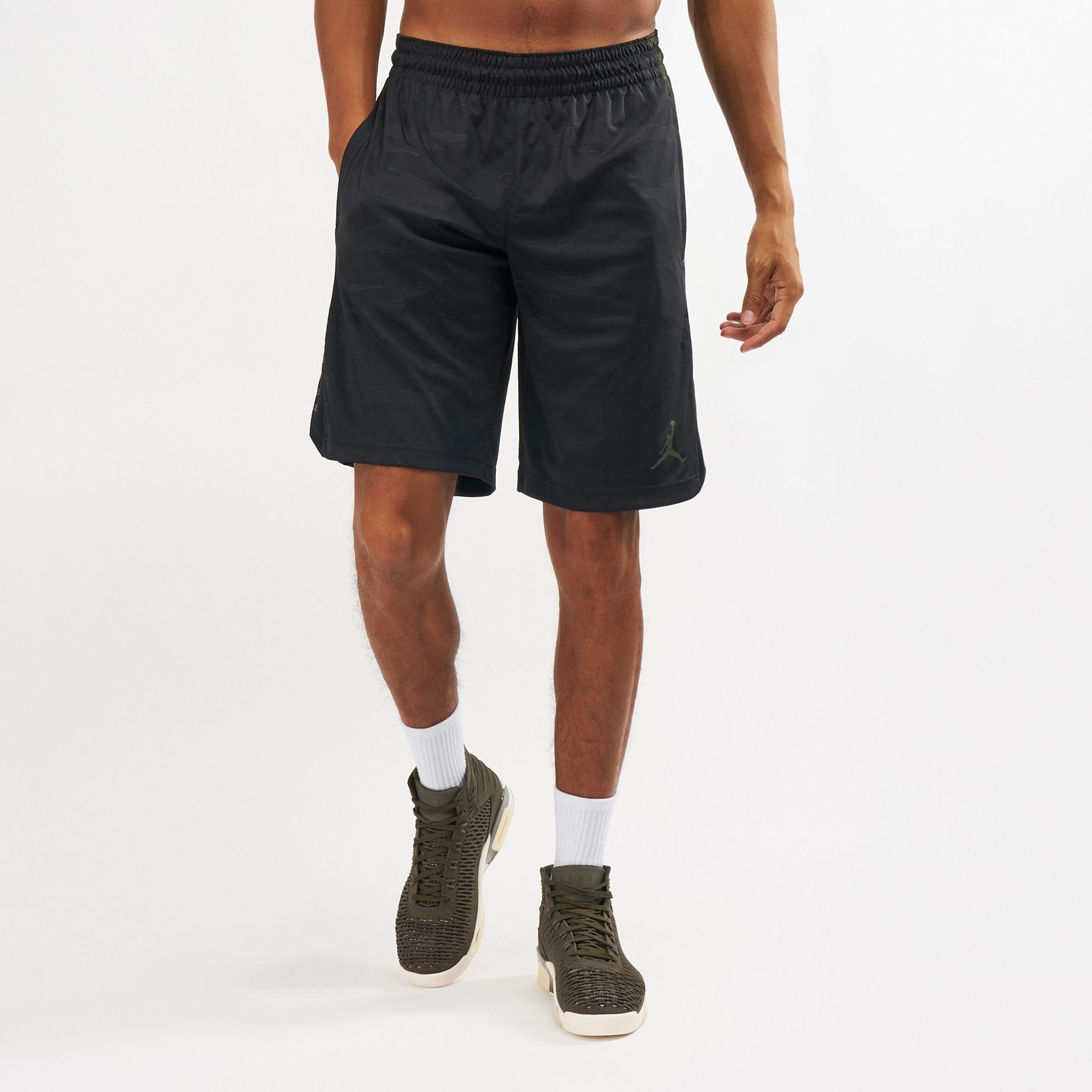 d42b6828380 Jordan Dri-FIT 23 Alpha Knit Basketball Shorts | Shorts | Clothing ...