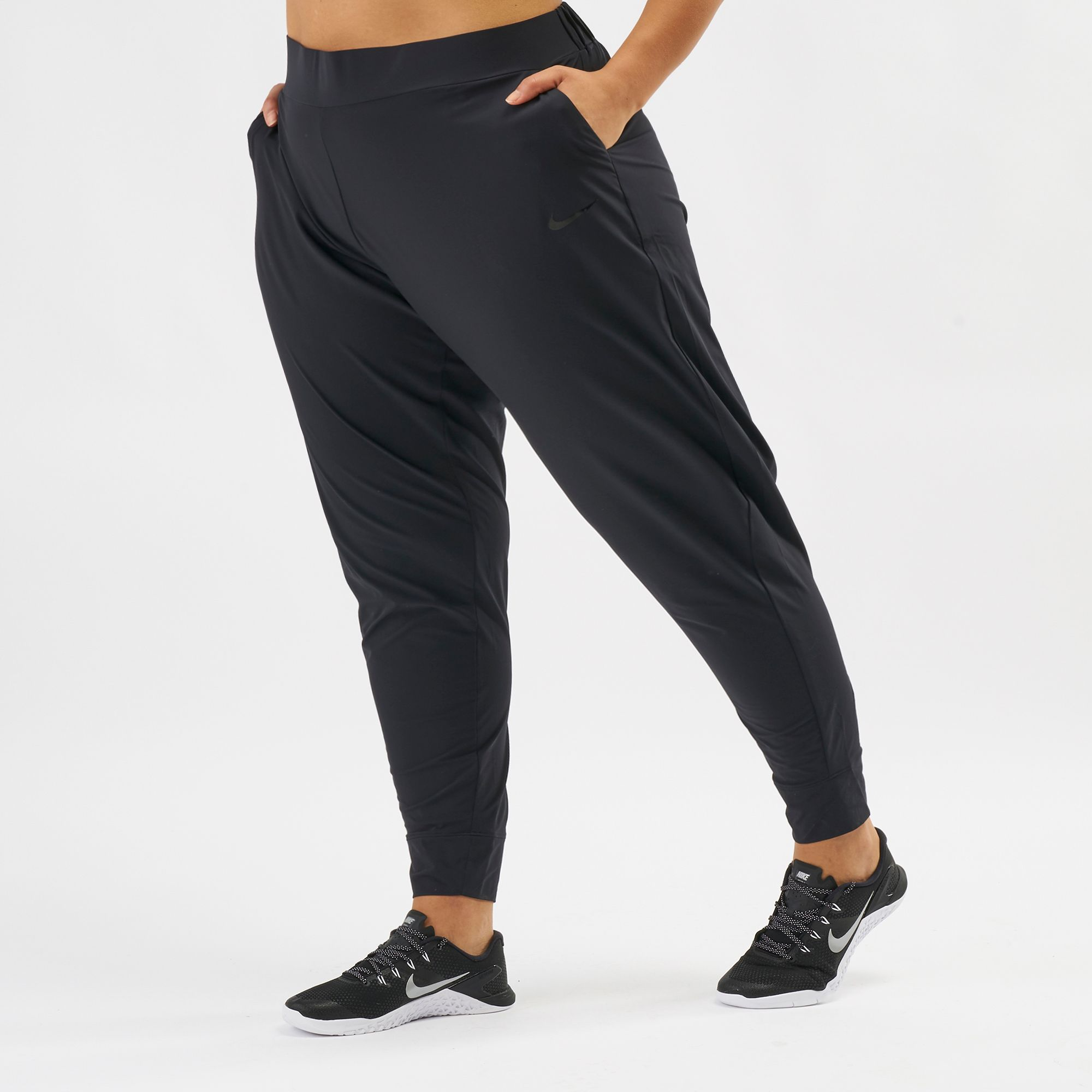 e3c4db6adf3 Nike Flex Bliss Training Pants (Plus Size)