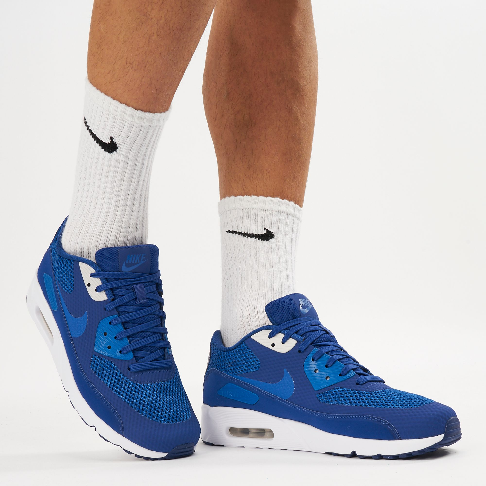 Nike Air Max 90 Ultra 2.0 Essential Shoe | Sneakers | Shoes