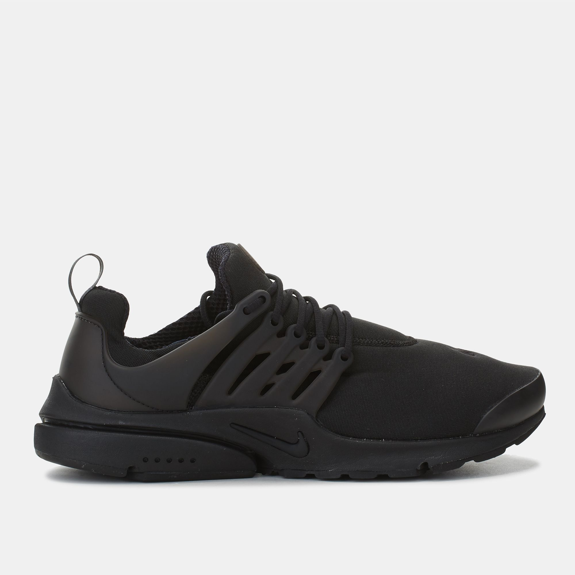 4586e6d54 Shop Black Nike Air Presto Essential Shoe for Mens by Nike - 2 | SSS