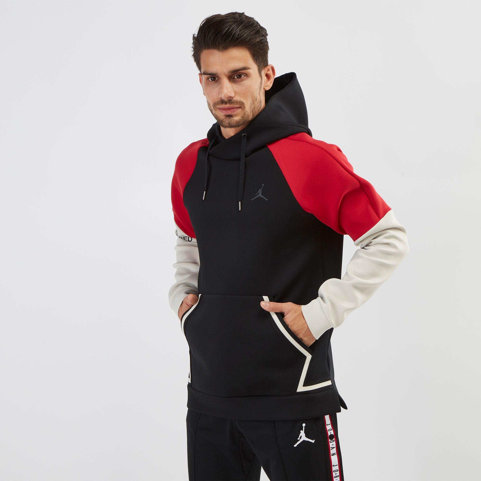 Jordan Sportswear Flight Tech PO Hoodie