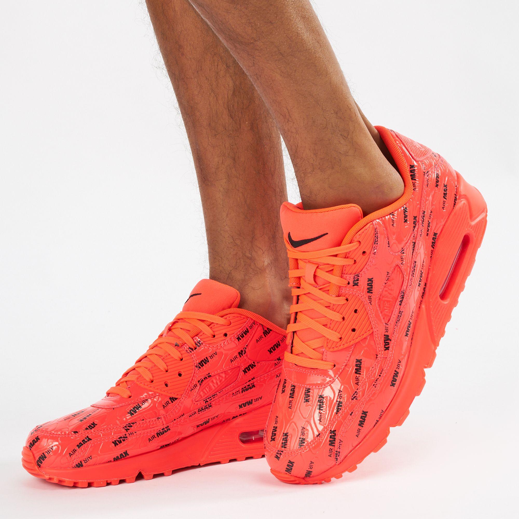 wholesale dealer ea497 797e5 Nike Air Max 90 Premium Shoe   Sneakers   Shoes   Men's Sale ...