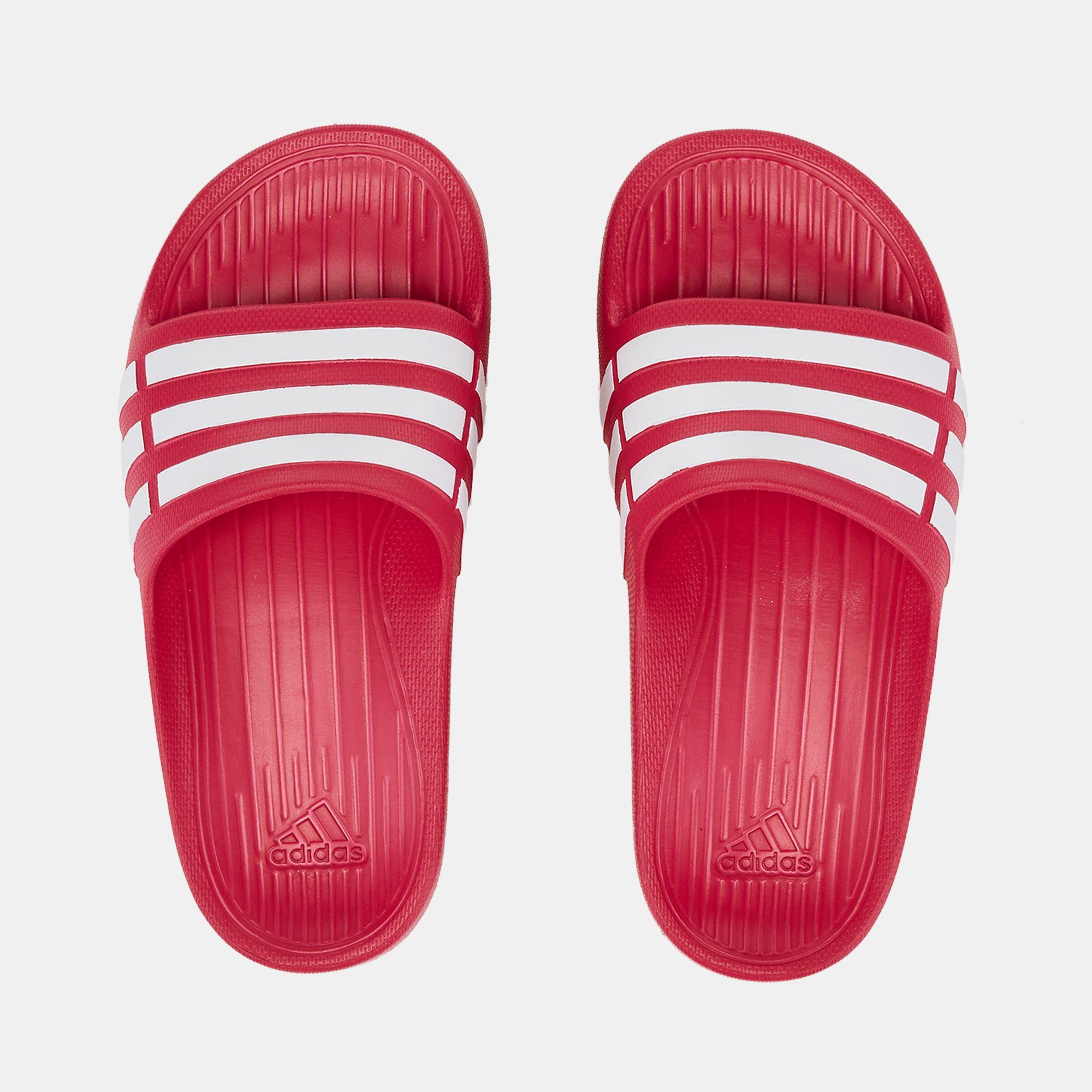 Shop Adidas Kids Duramo Slides Adg06797 Sports online in UAE  20c35b1fce