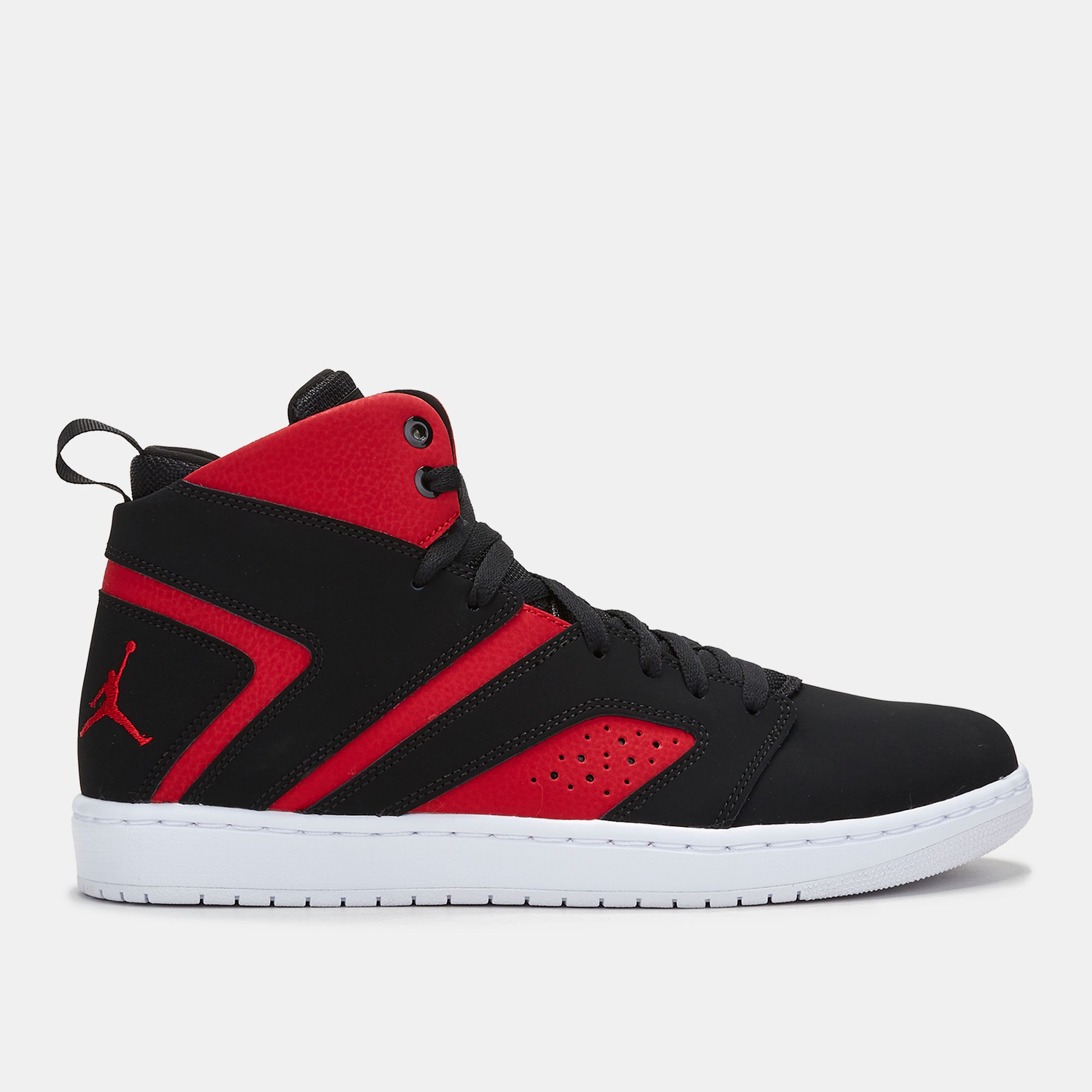 Shop Black Nike Jordan Flight Legend Basketball Shoe for Mens by ... 15508d6de