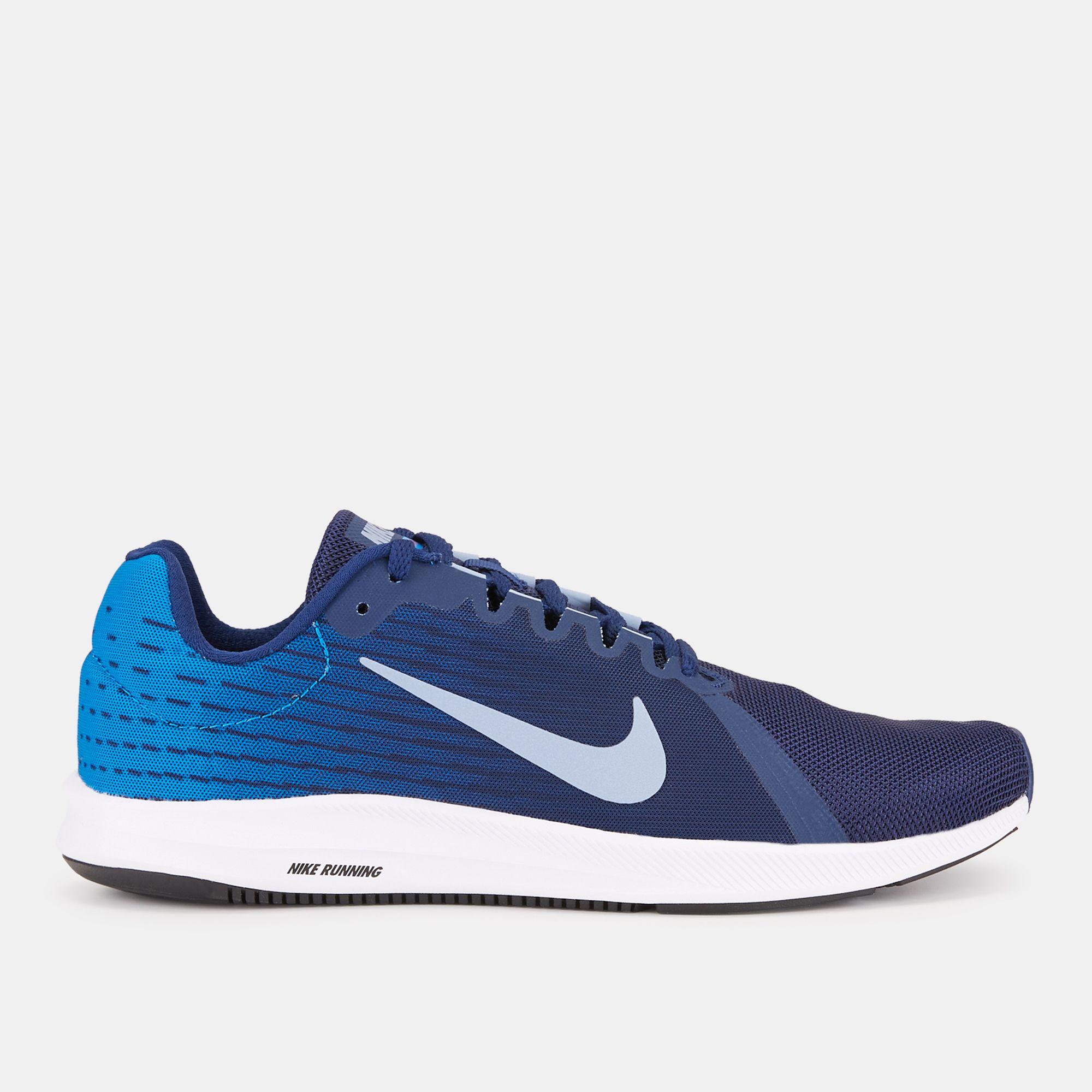 4f54acbcb409c Nike Men s Downshifter 8 Running Shoe