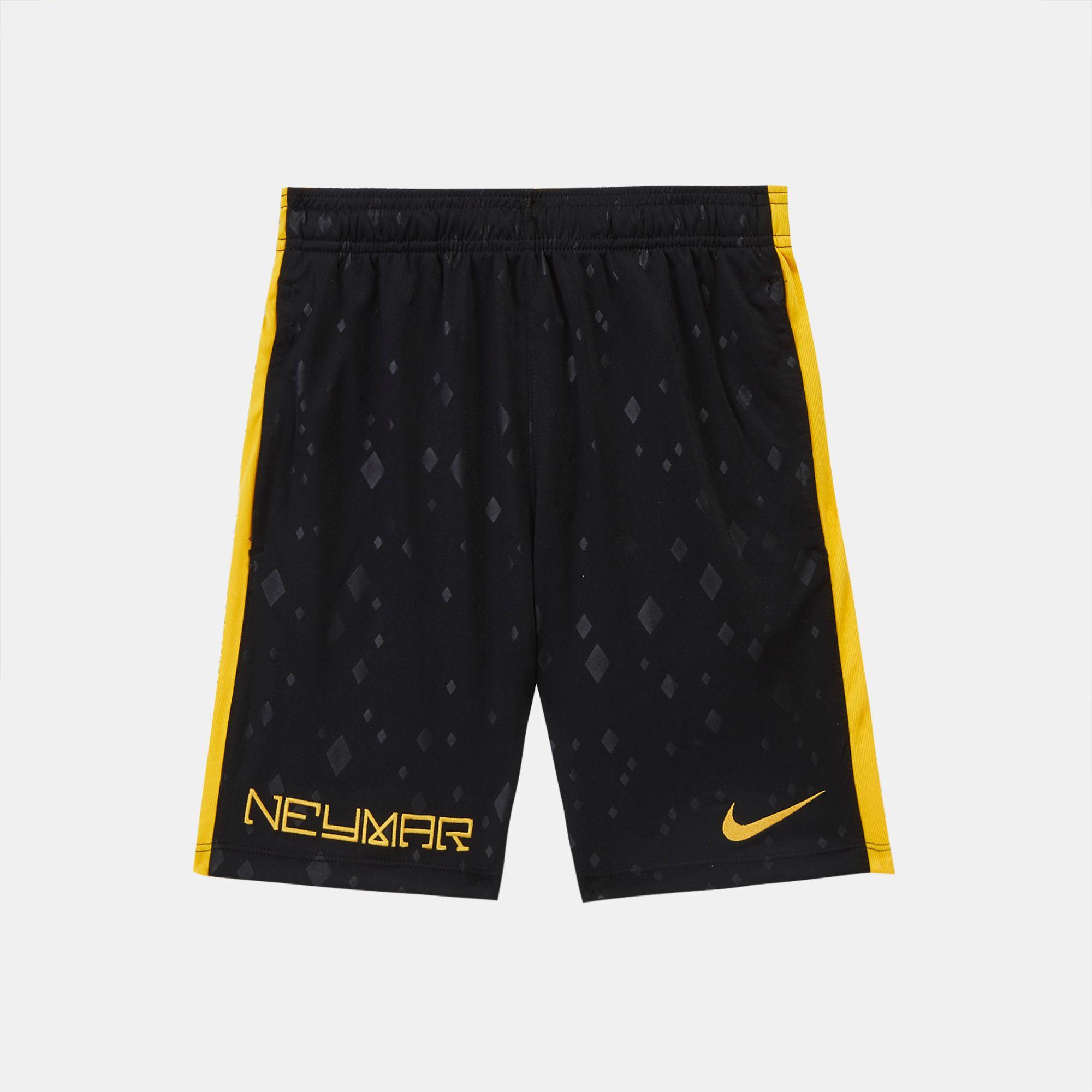 d7f36a73ff Nike Kids  Dri-FIT Neymar Jr. Academy Football Shorts (Older Kids ...