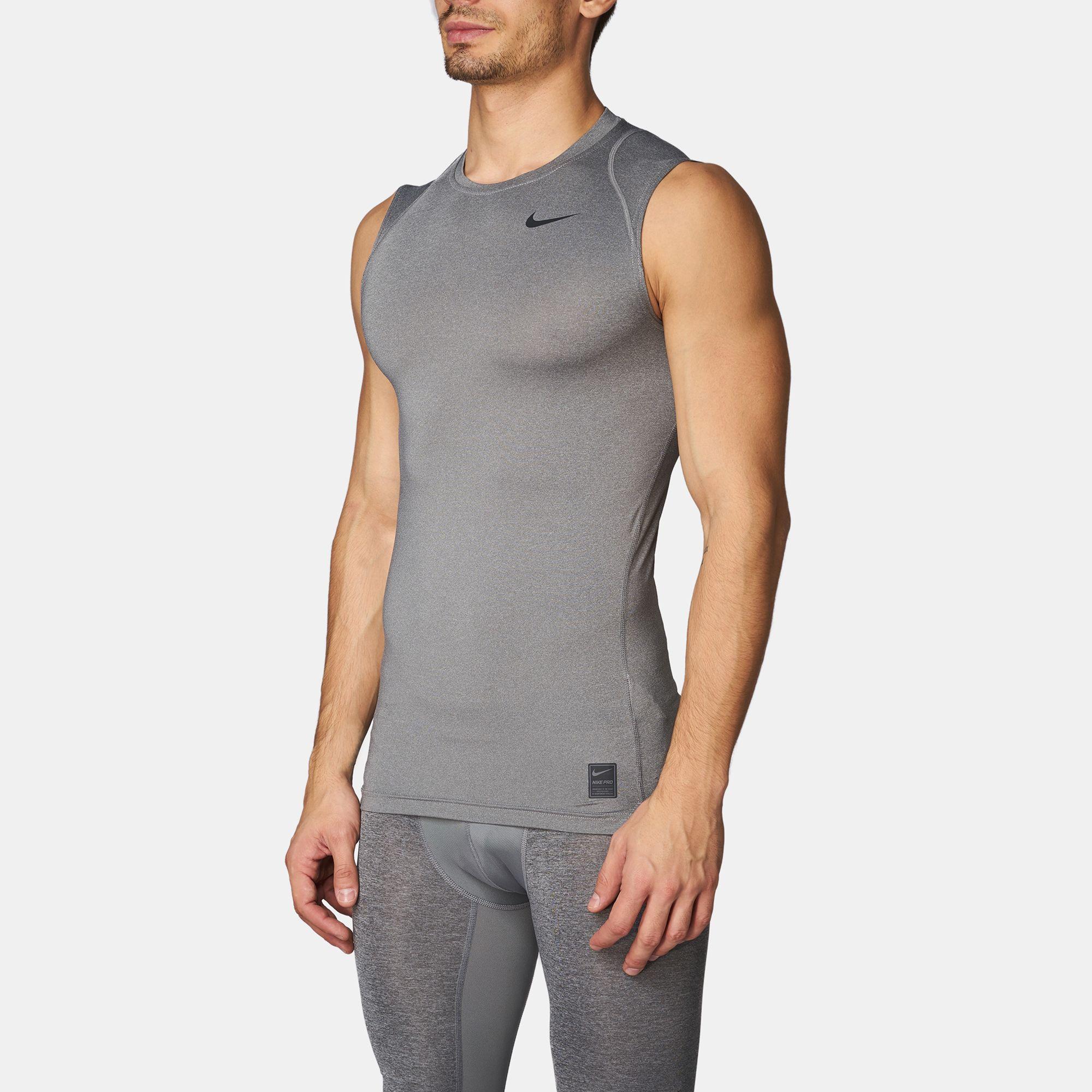 3d24819c1f2966 Nike Pro Core Sleeveless T Shirt Mens - BCD Tofu House