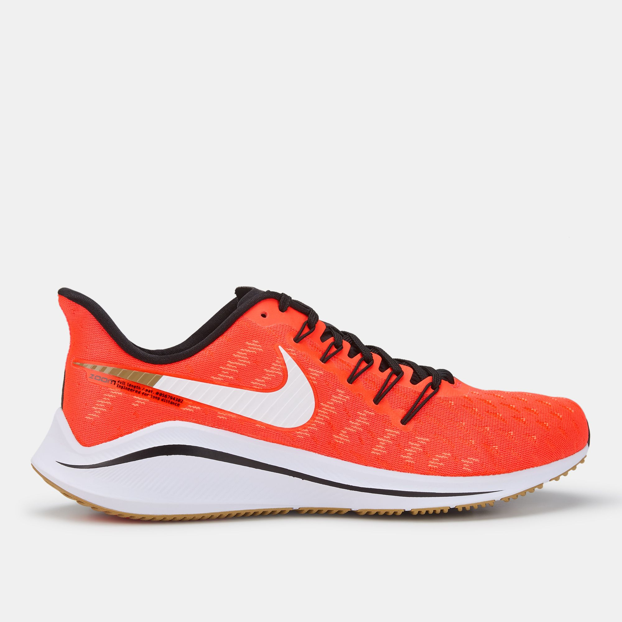 ede06f7db02 Nike Men s Air Zoom Vomero 14 Shoe
