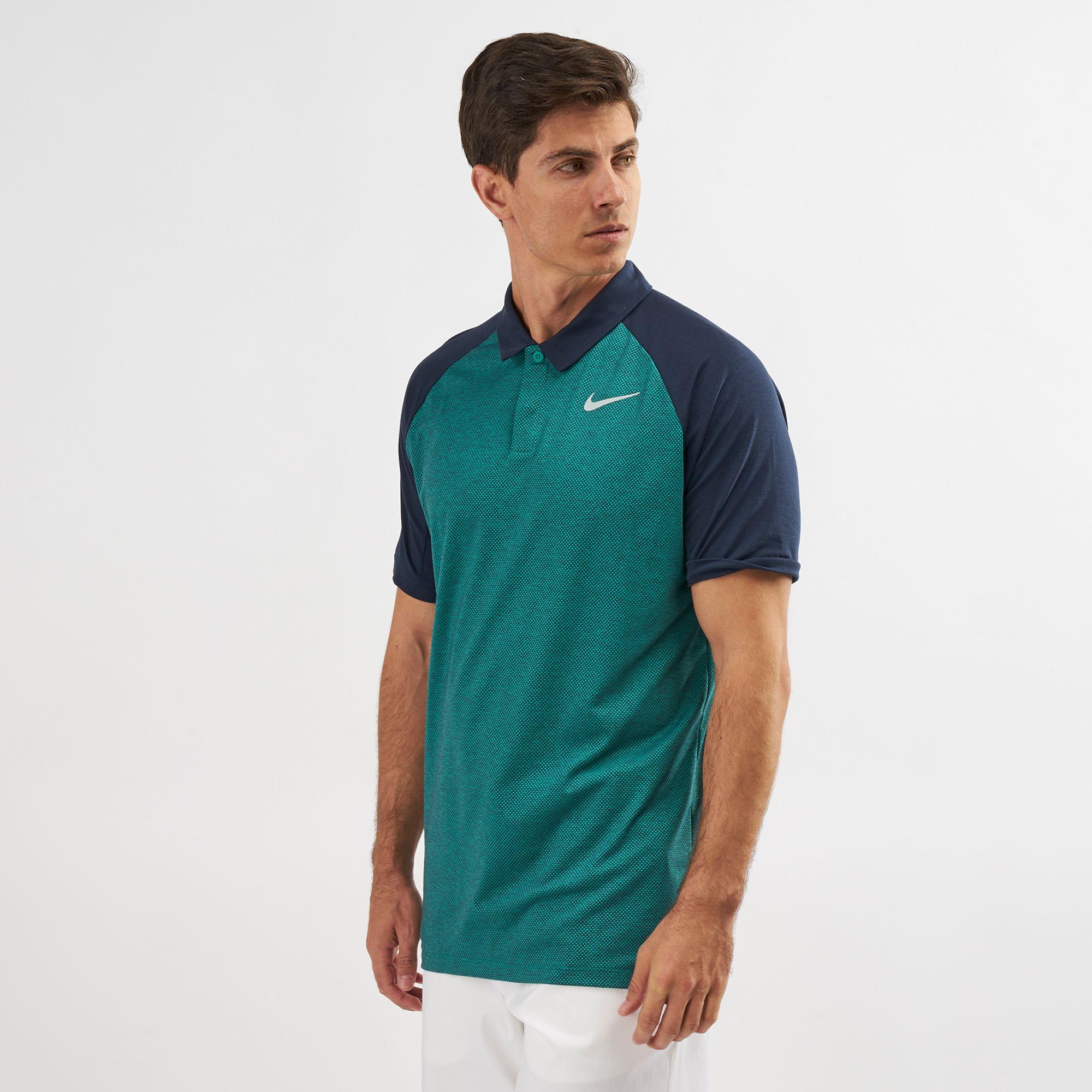 Nike Golf Dri Fit Graphic Polo Shirt Bcd Tofu House