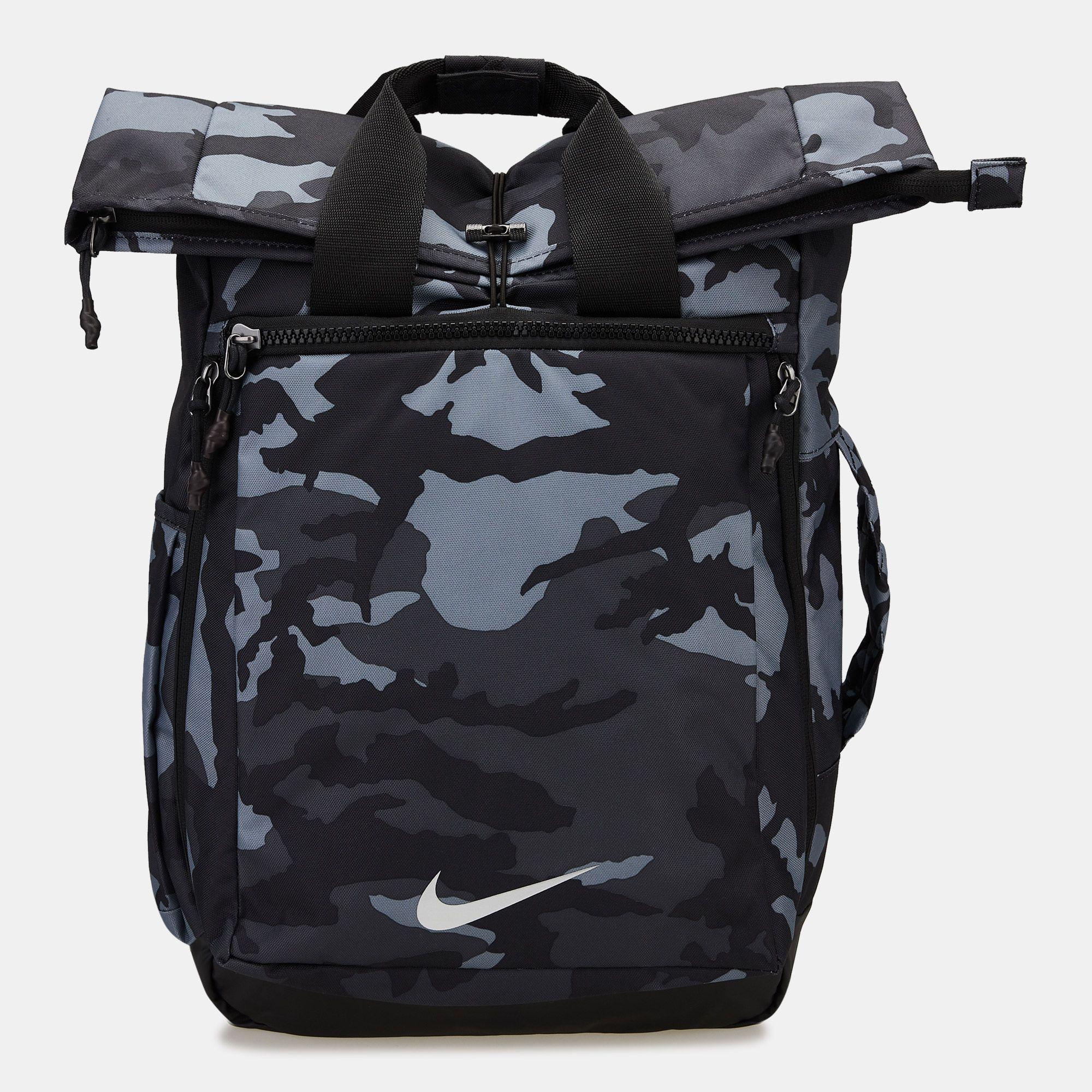 9458a1bd918 Nike Golf Sport Printed Backpack   Backpacks and Rucksacks   Bags ...