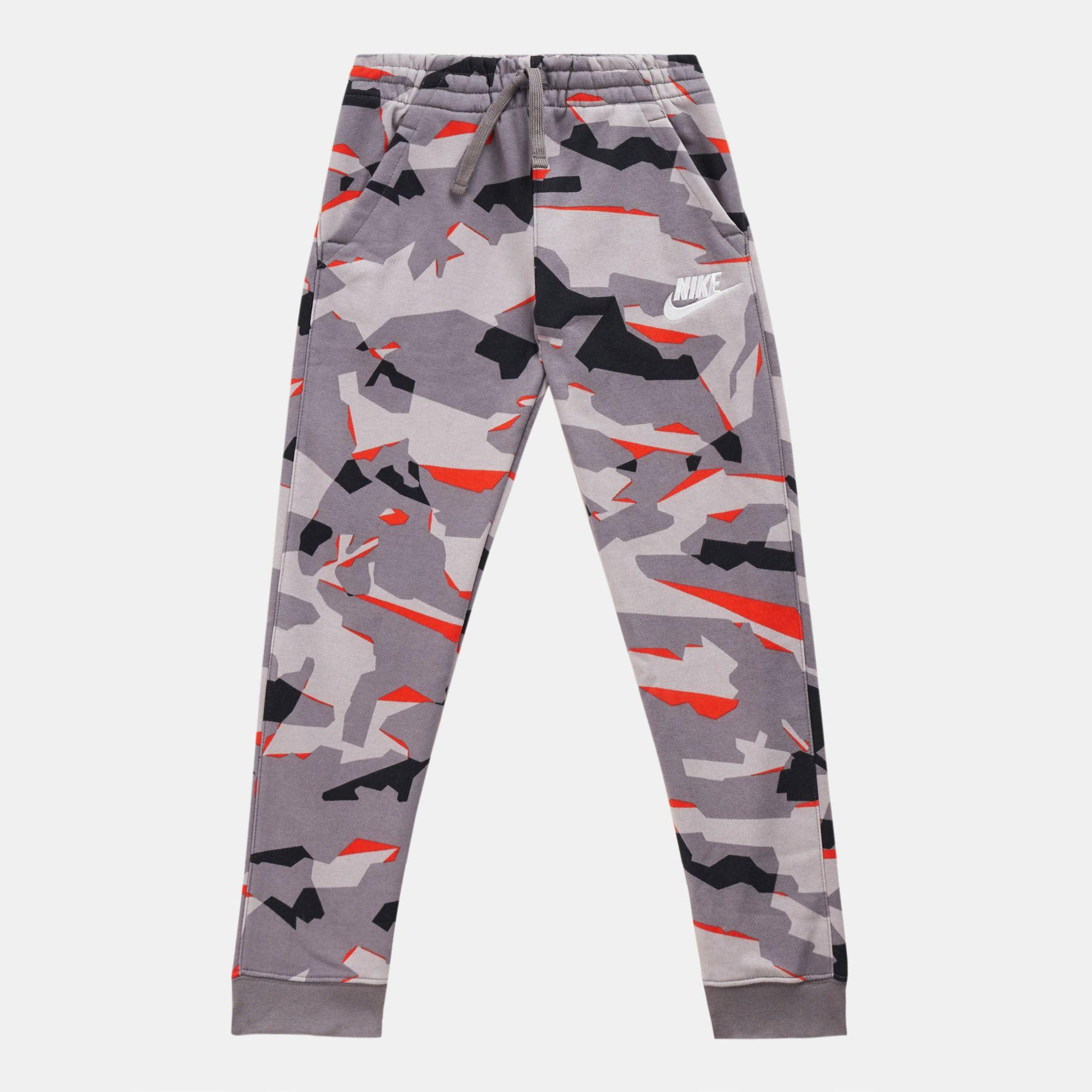39e0b5654 Nike Kids' Sportswear Cam Joggers (Older Kids) | Pants | Clothing | Kids'  Sale | KSA Sale | SSS
