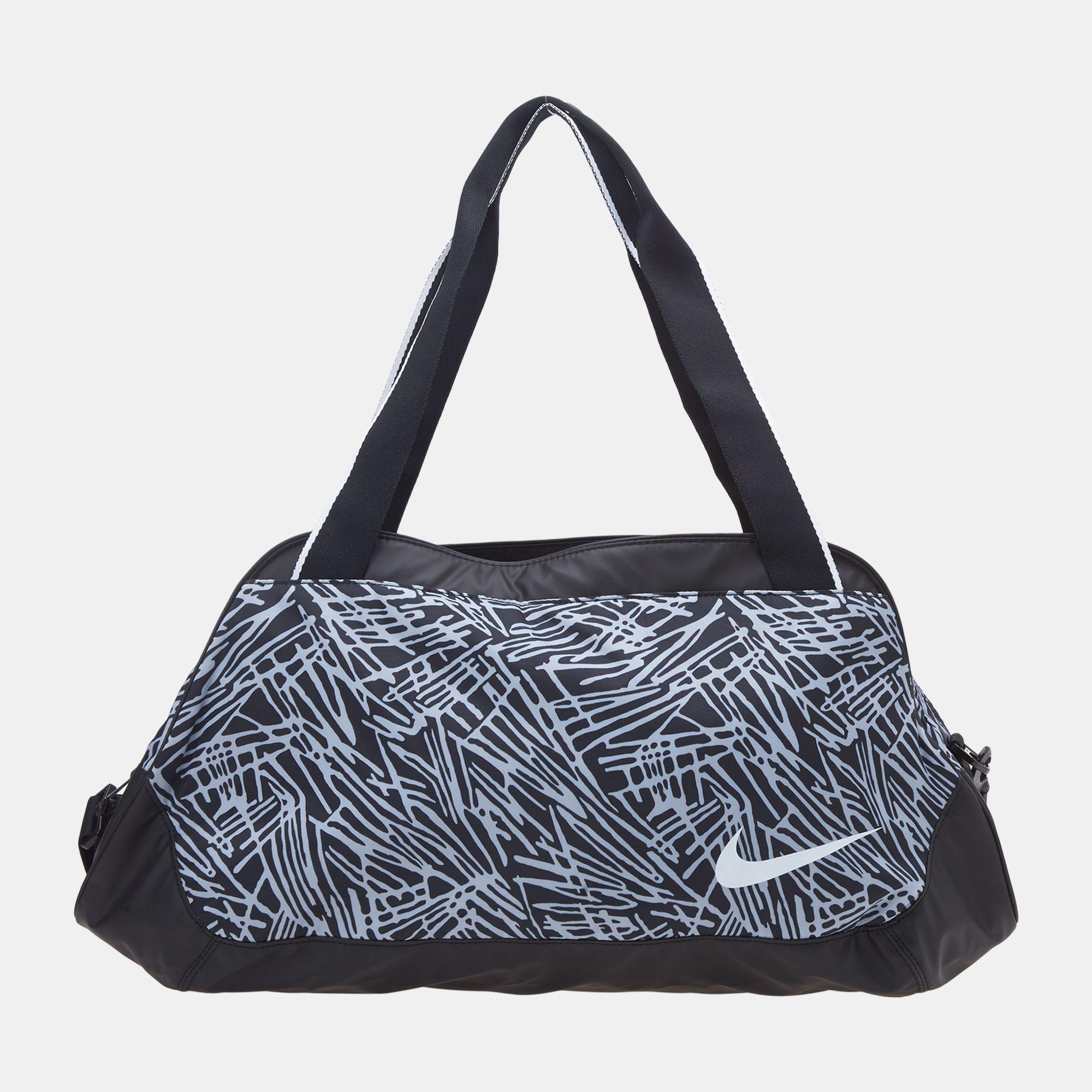 0ab40dc1081e Shop Nike Legend Club Print Duffel Bag 710
