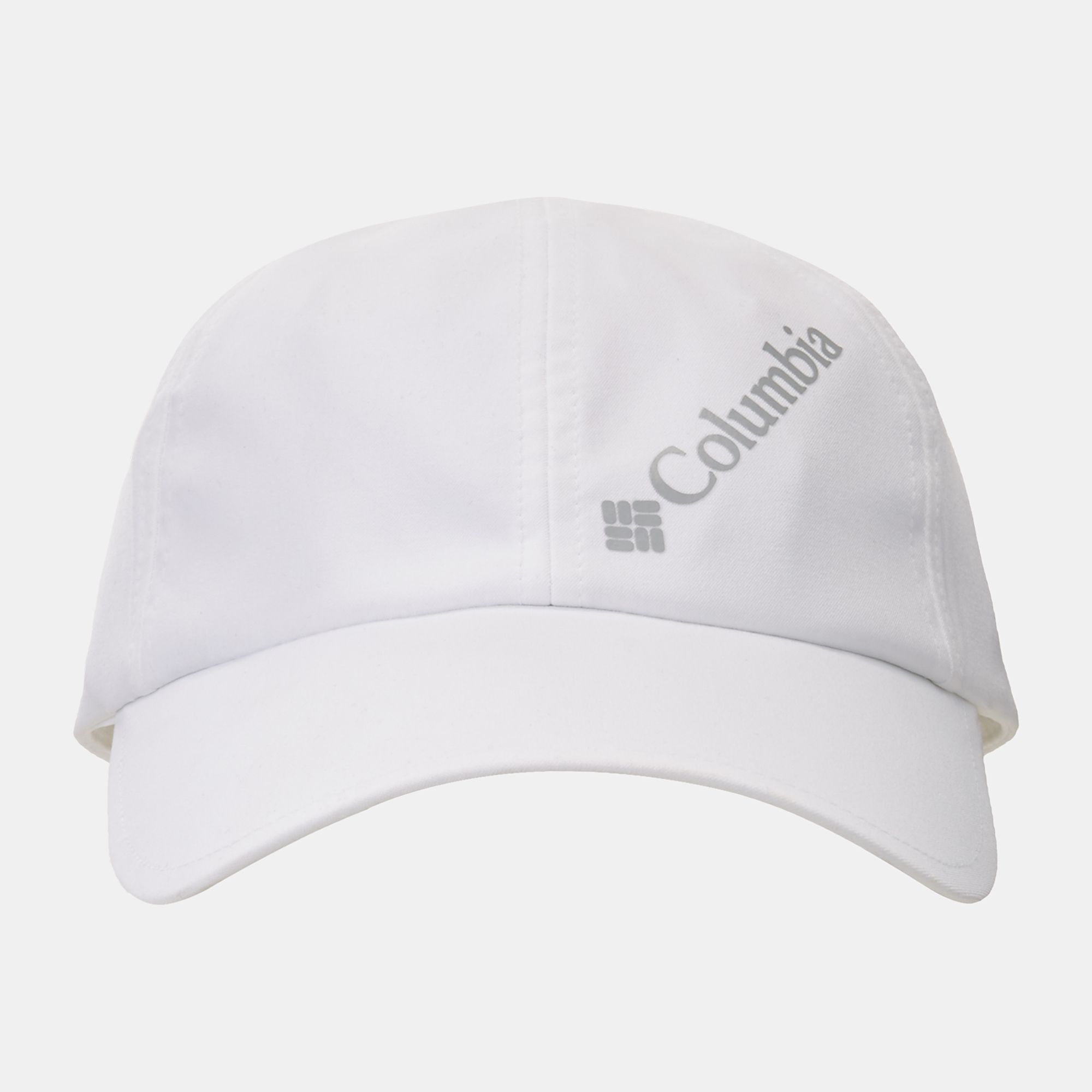 8feed921588 Shop White Columbia Silver Ridge™ Ball Cap for Womens by Columbia