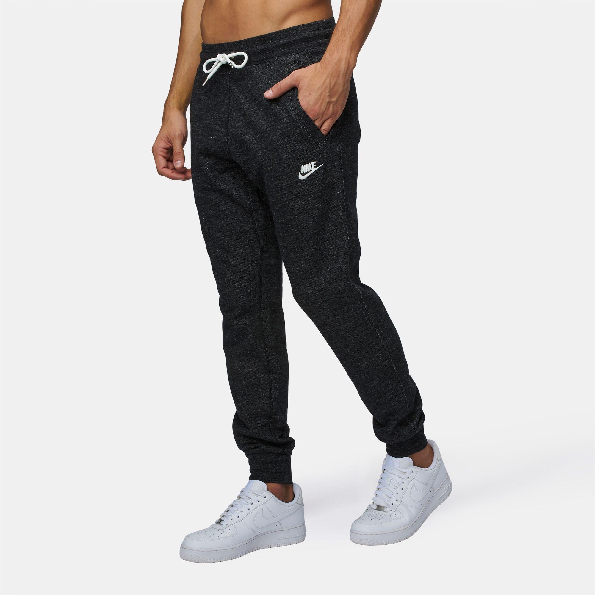 243eea3f0dee Shop 41 Nike Sportswear Legacy Joggers for Mens by Nike