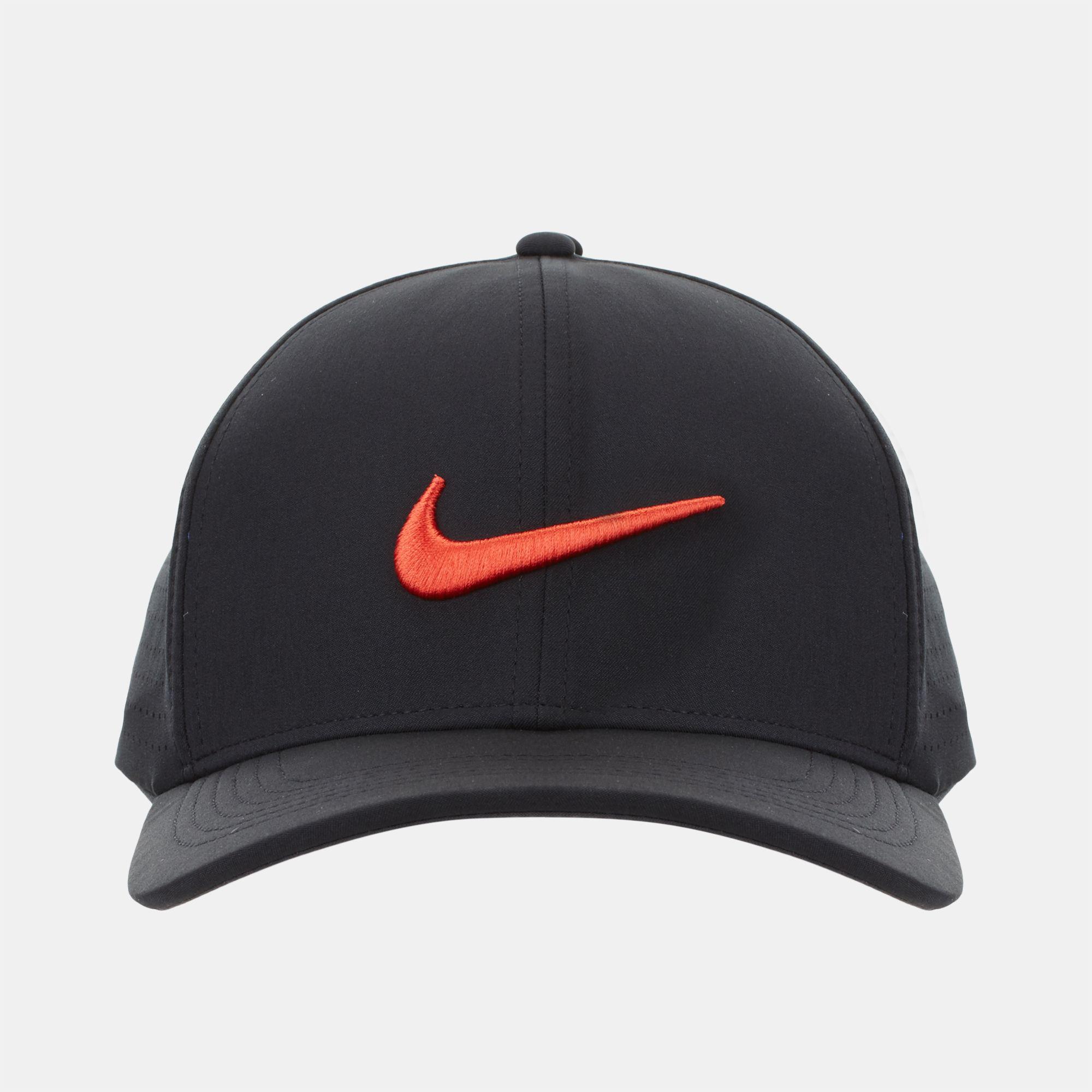 574e3143119a7 Nike Golf Classic 99 Fitted Cap