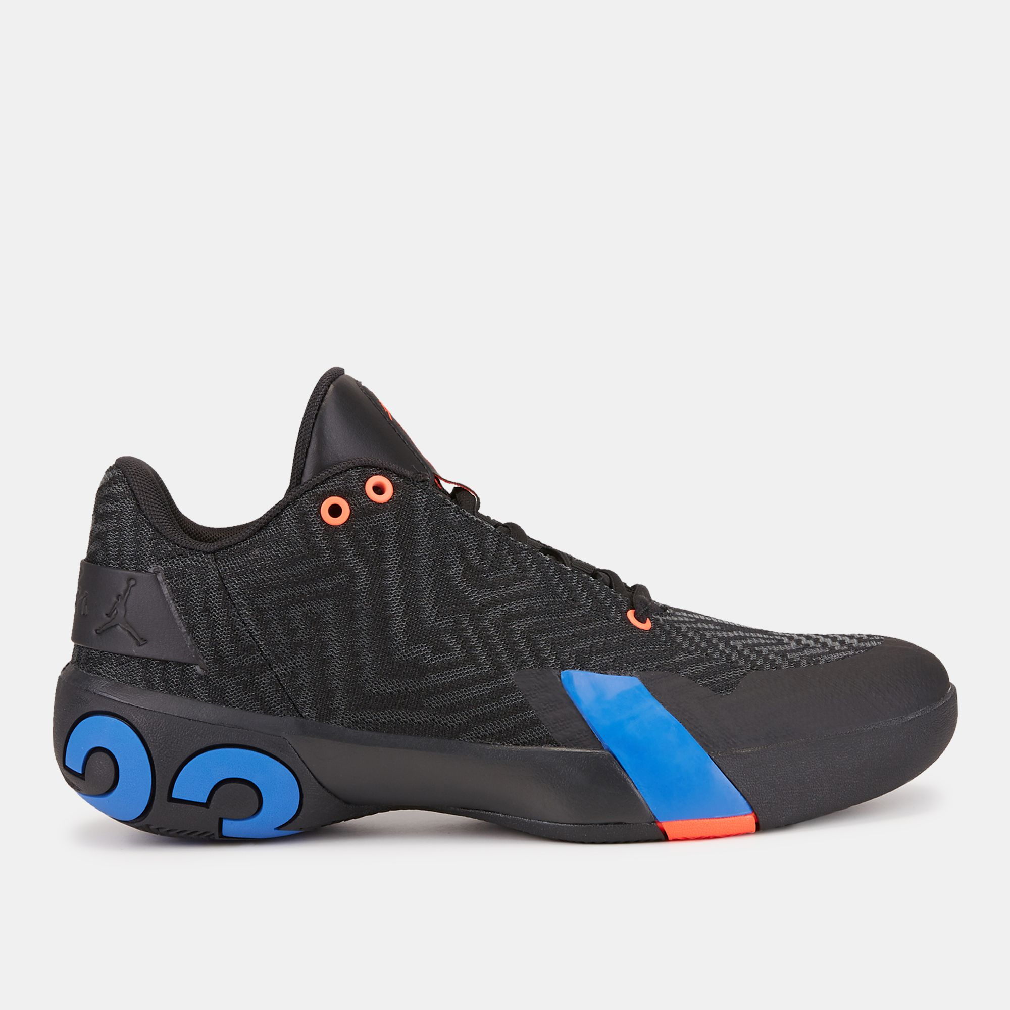 039fda62717 Jordan Men's Ultra Fly 3 Low Shoe | Basketball Shoes | Shoes | Men's ...