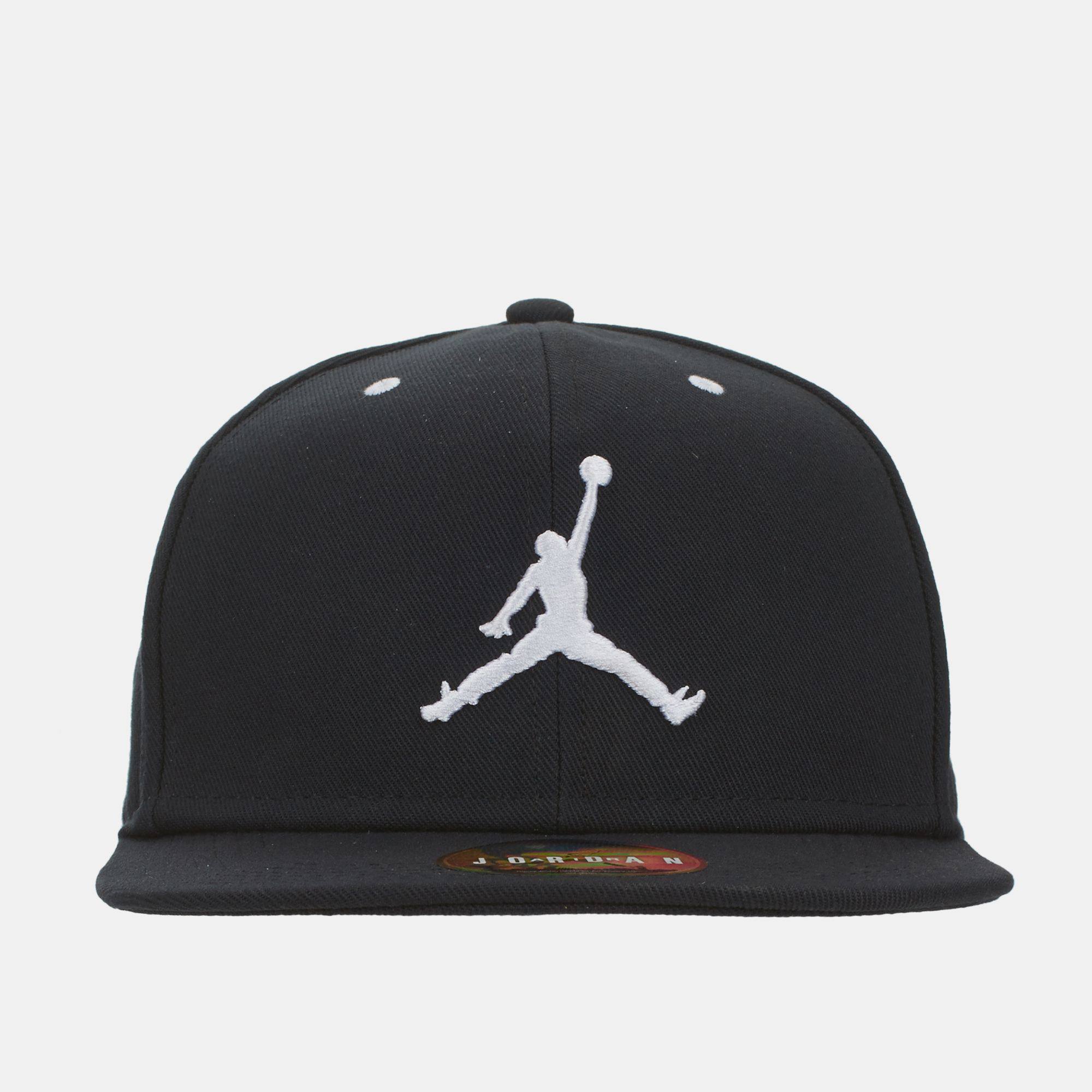 8a047cd7fc1 ... best price jordan kids jumpman snapback cap black d37bf 70a37