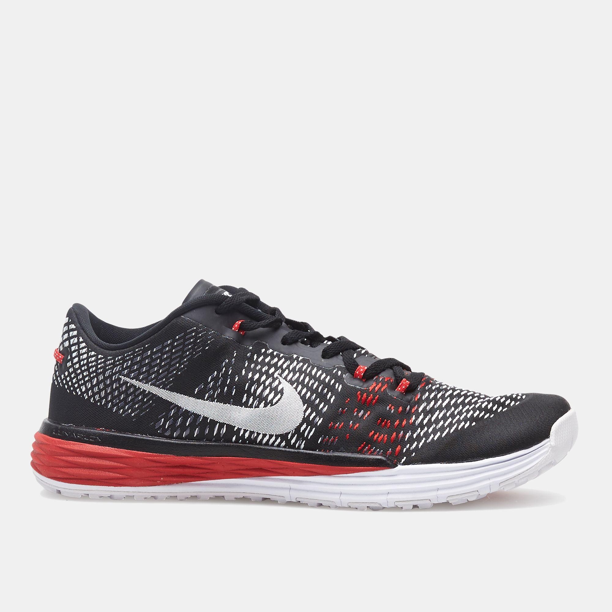 online retailer 61e38 95b27 Shop Black Nike Lunar TR1 V3 Shoe for Mens by Nike   SSS