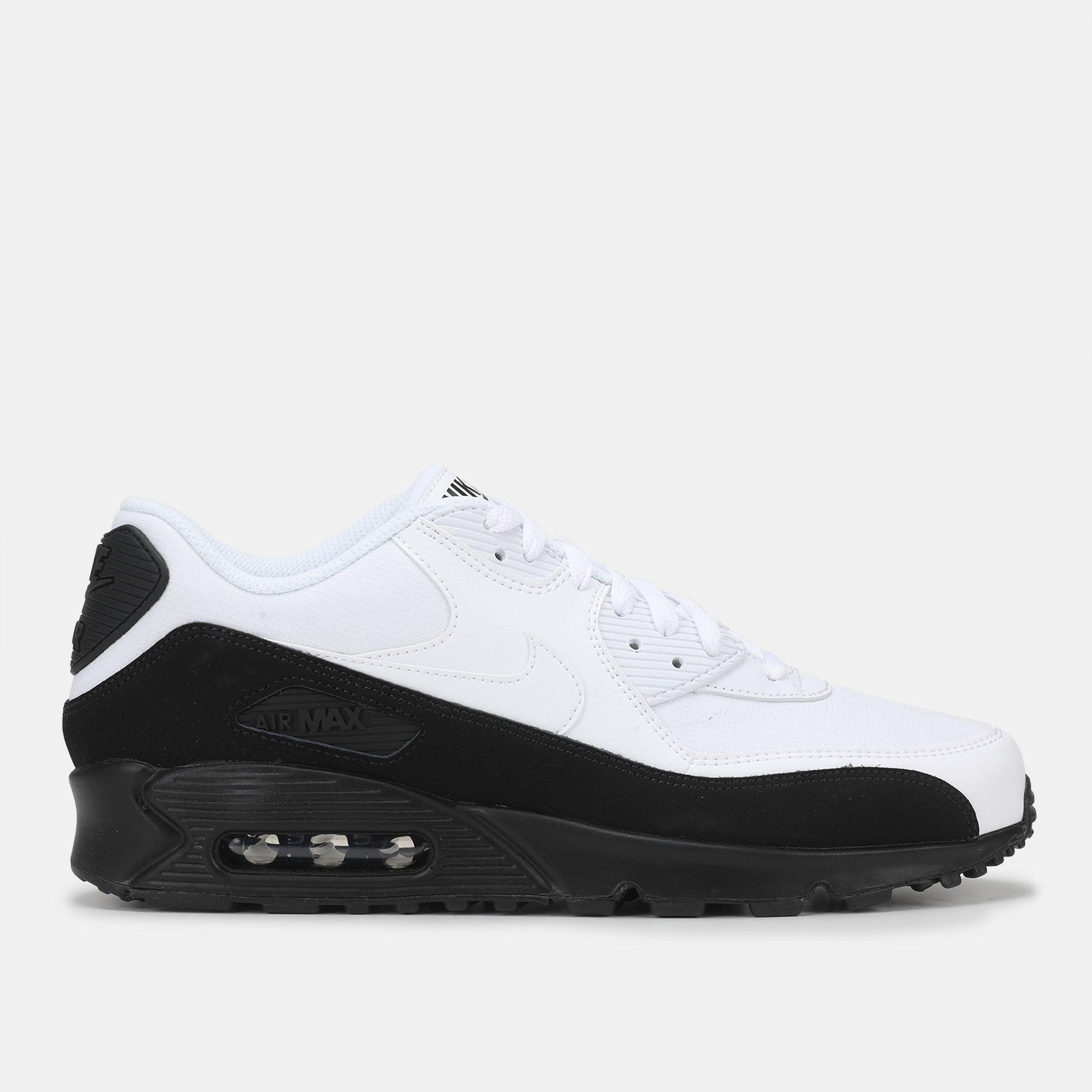best cheap 68d60 f4a13 Nike Air Max 90 Essential Shoe   Sneakers   Shoes   Sports Fashion   Sports   NIKEAJ1285-6   SSS