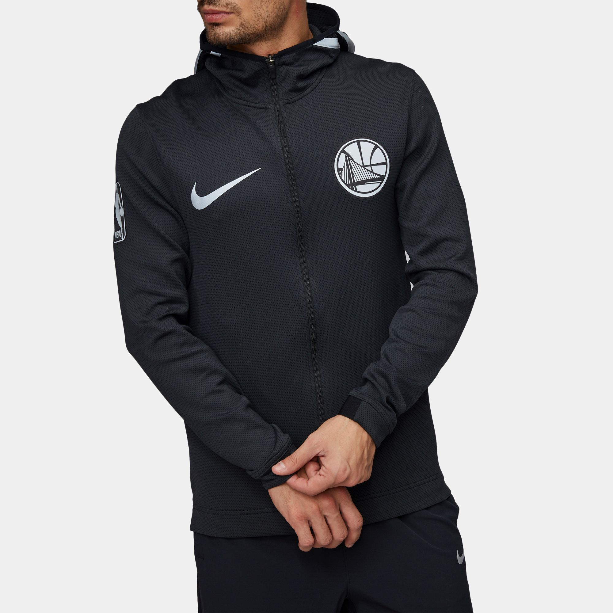 52c628b56 Nike NBA Golden State Warriors Therma Flex Showtime Full Zip Hoodie |  Hoodies | Hoodies and Sweatshirts | Clothing | Men's Sale | KSA Sale | SSS