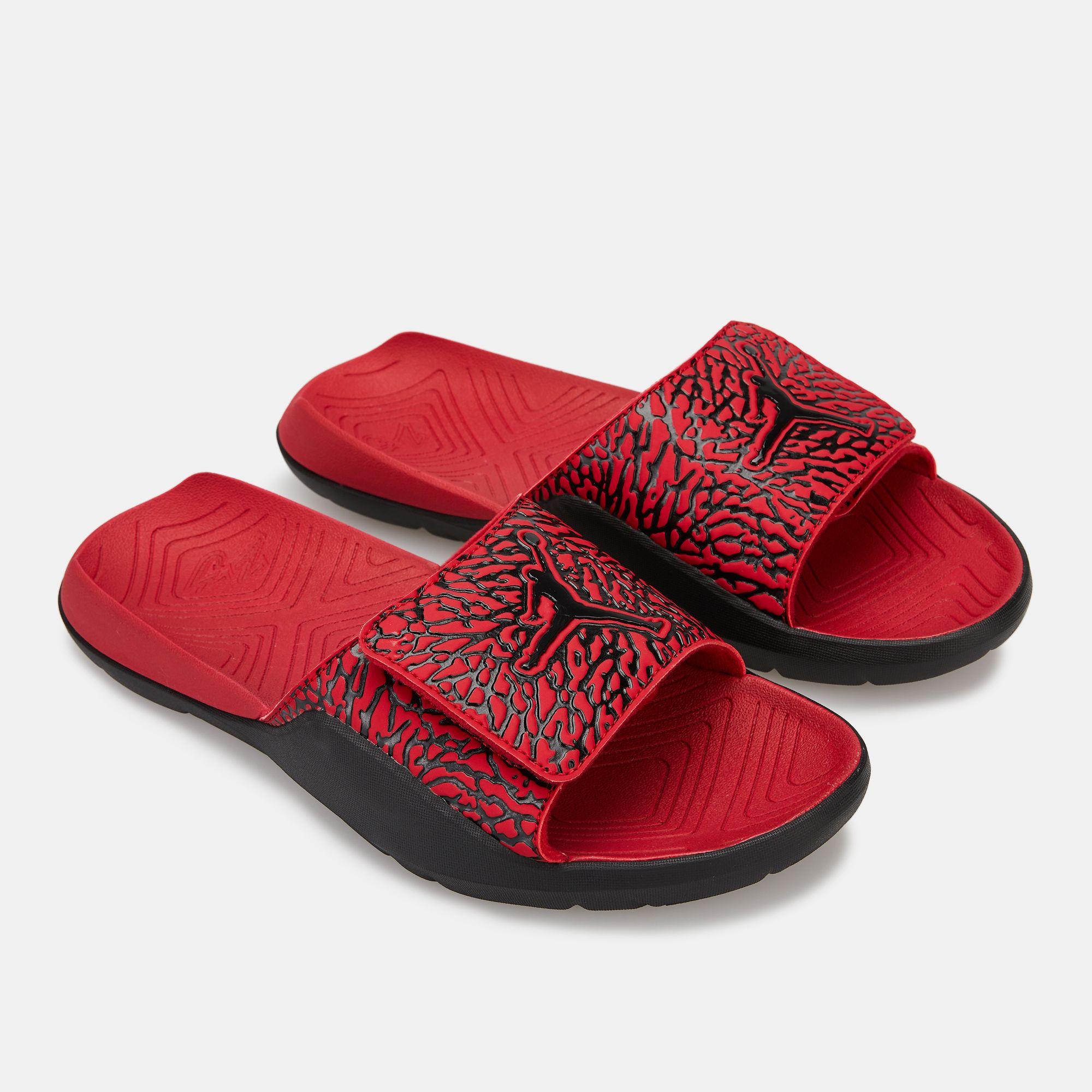 meet 89405 854d7 Jordan Men's Hydro 7 Slides   Slides   Sandals & Flip-Flops ...