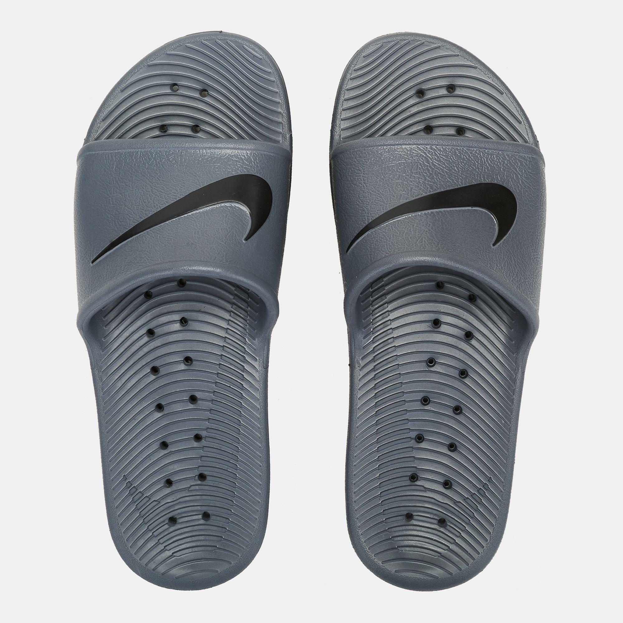 27486365c902f7 Nike Kawa Shower Slides