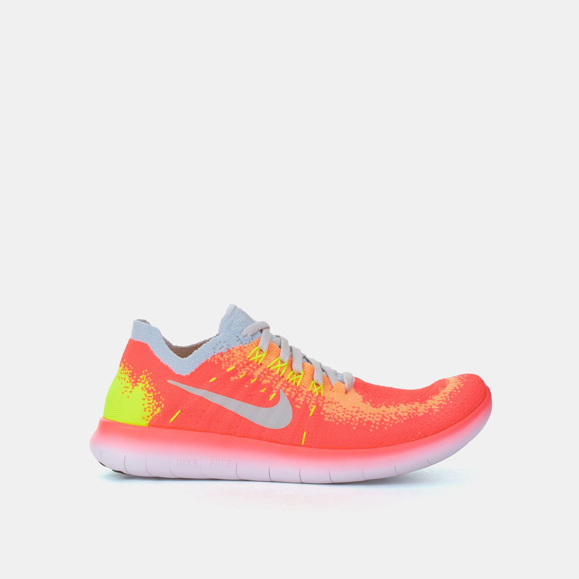 ac6d451d4f82 Nike Kids  Free RN Flyknit 2017 Shoe