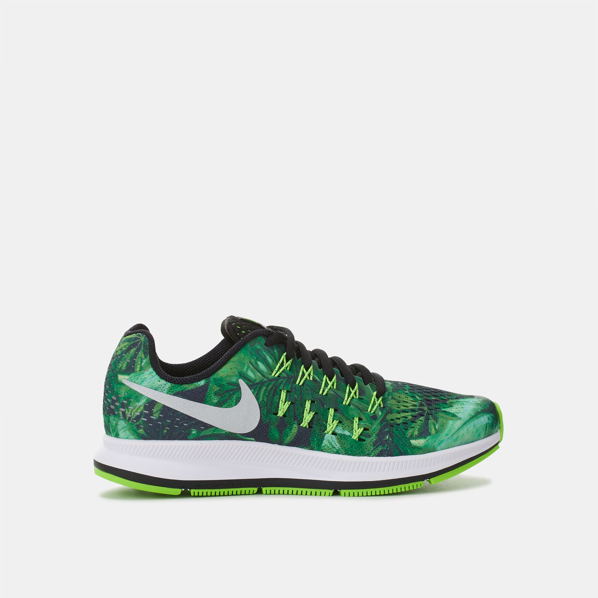 1c833237fef62 Nike Kids Air Zoom Pegasus 33 Grade School Shoe Nike854171 001 in ...