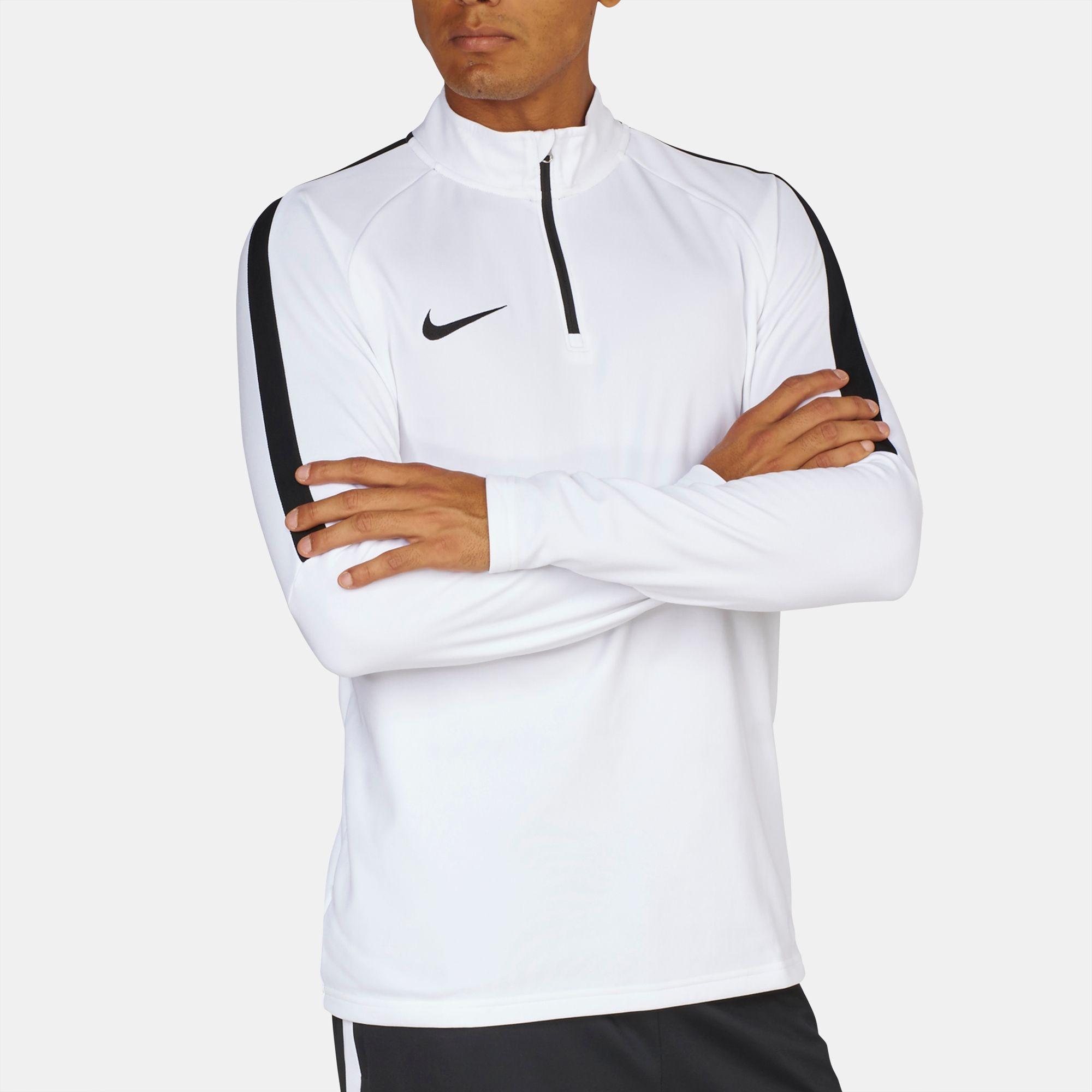 Nike Damen Langarmshirt Dry Academy 18 Drill