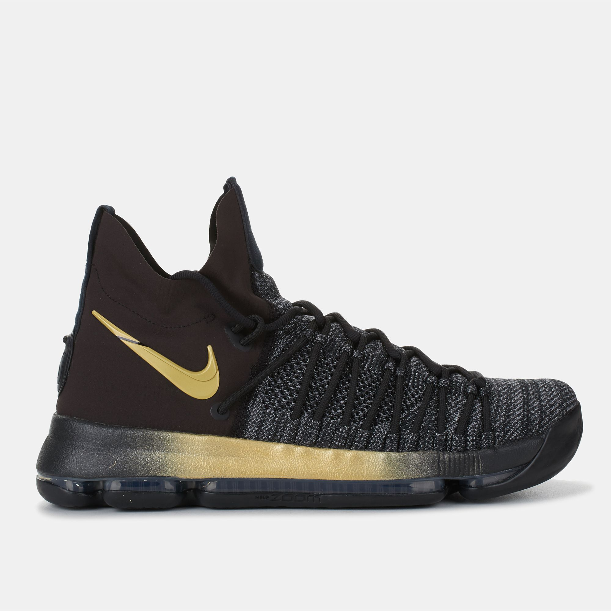 9797efeddd6 Shop Black Nike Zoom KD9 Elite Shoe for Mens by Nike